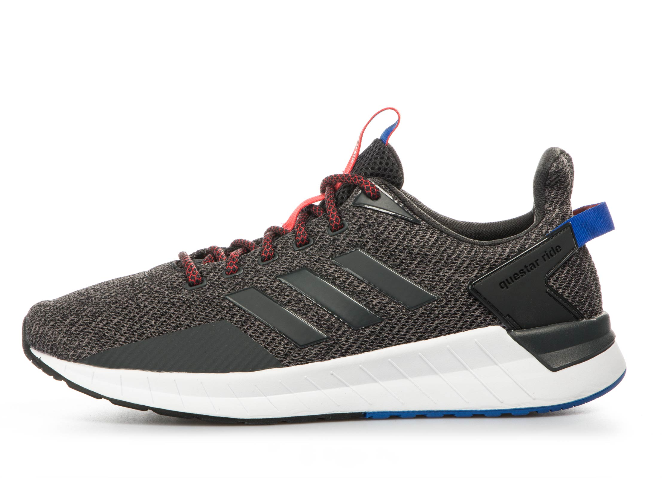adidas Performance QUESTAR RIDE B44809 Ανθρακί