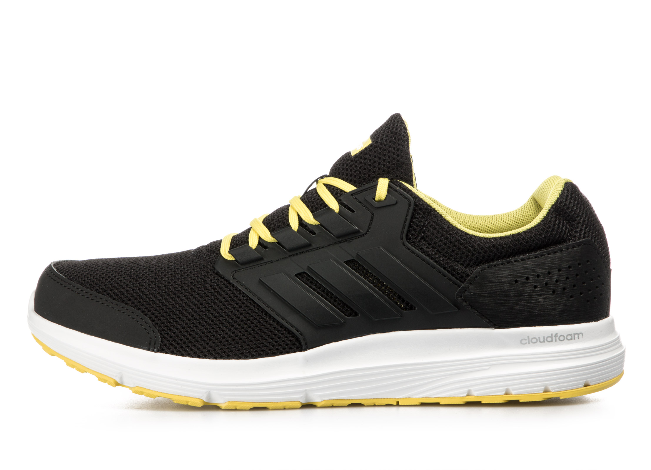 adidas Performance GALAXY 4 M B75576 Μαύρο ανδρας   υποδήματα   τρέξιμο