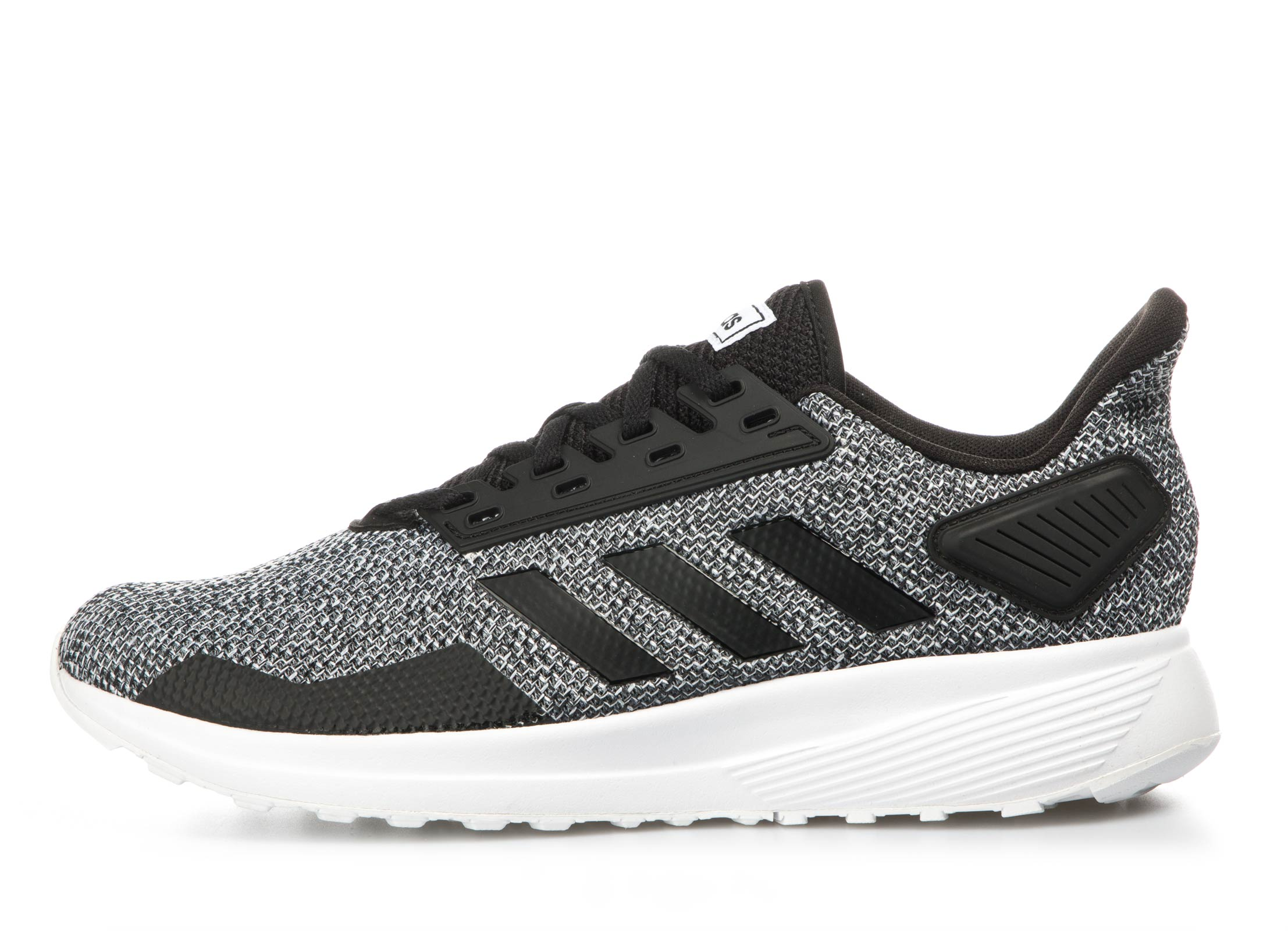 adidas Performance DURAMO 9 BB6917 Λευκό-Μαυρο