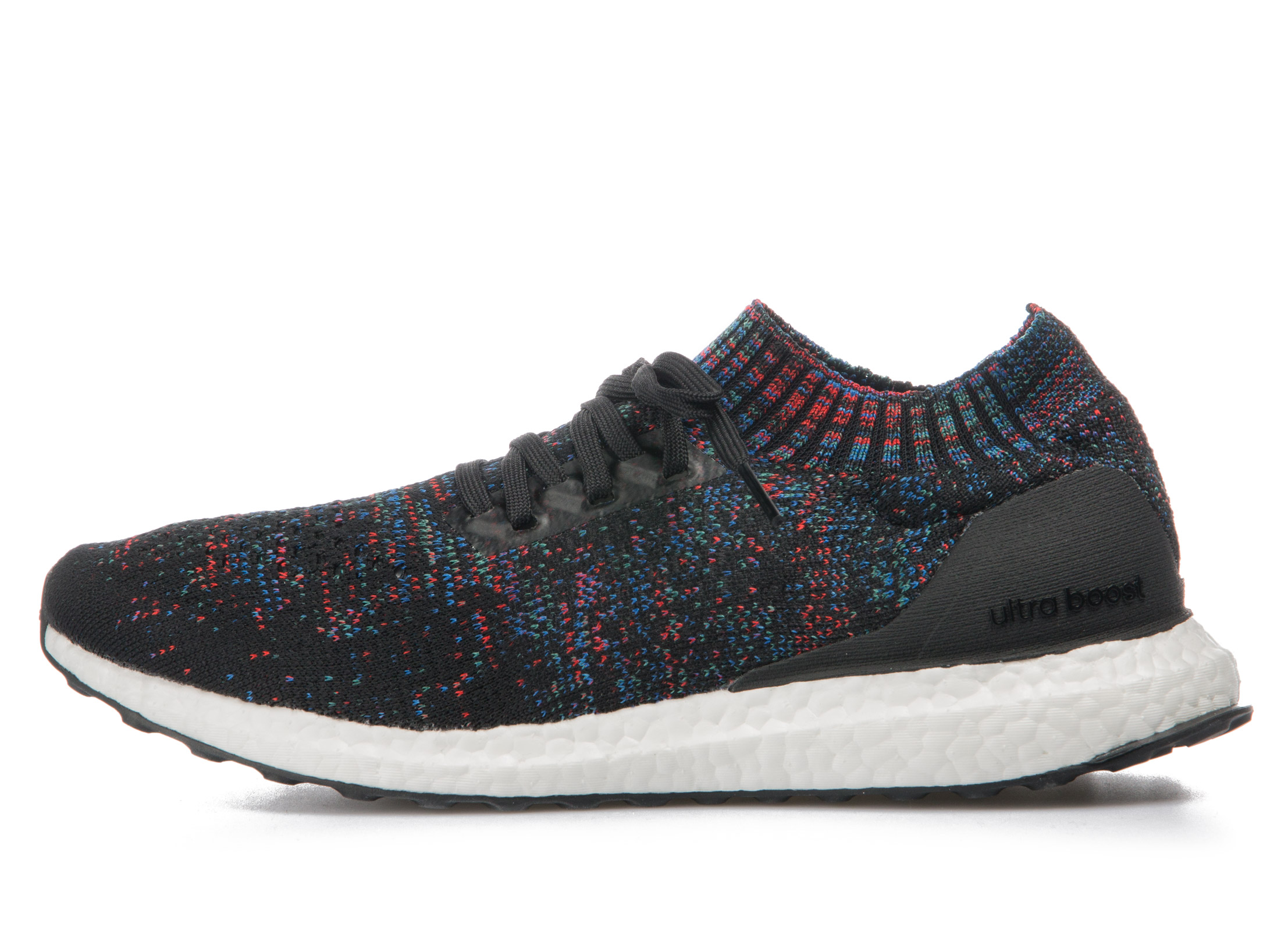 adidas Performance ULTRABOOST UNCAGED B37692 Μαύρο