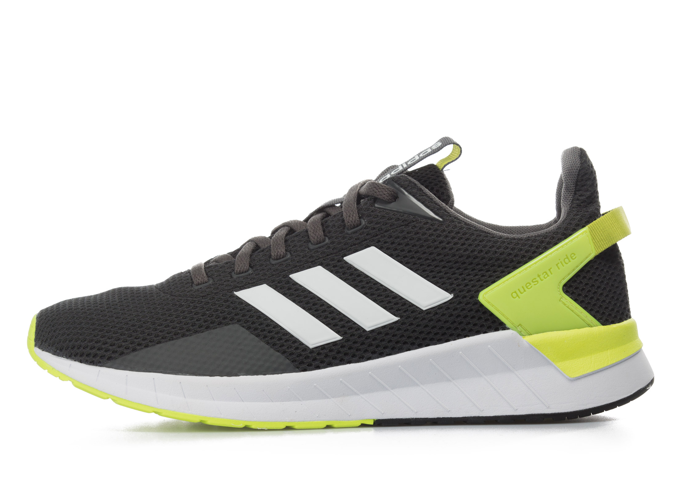 adidas Performance QUESTAR RIDE DB1345 Ανθρακί