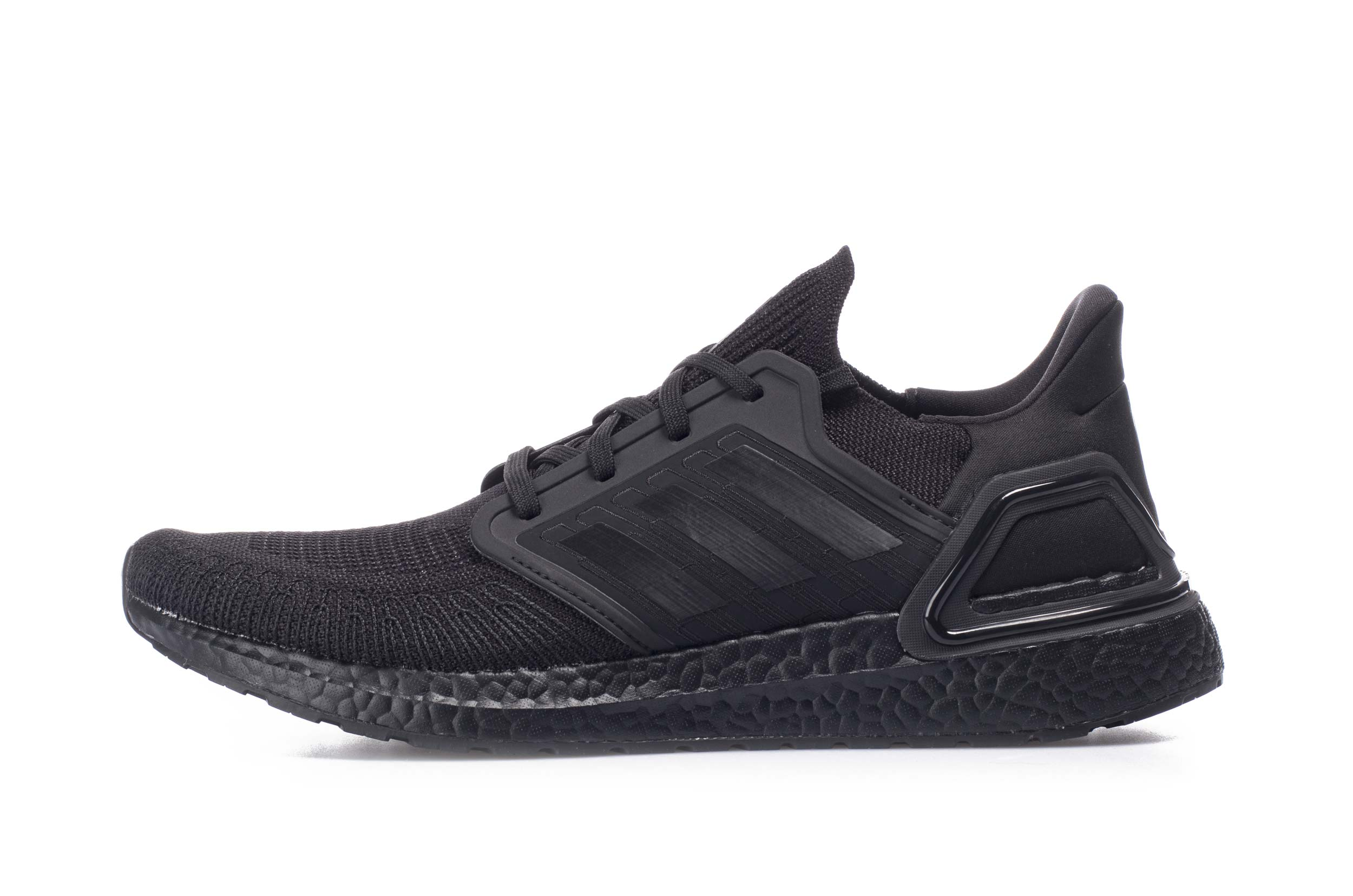 adidas Performance ULTRABOOST 20 EG0691 Μαύρο