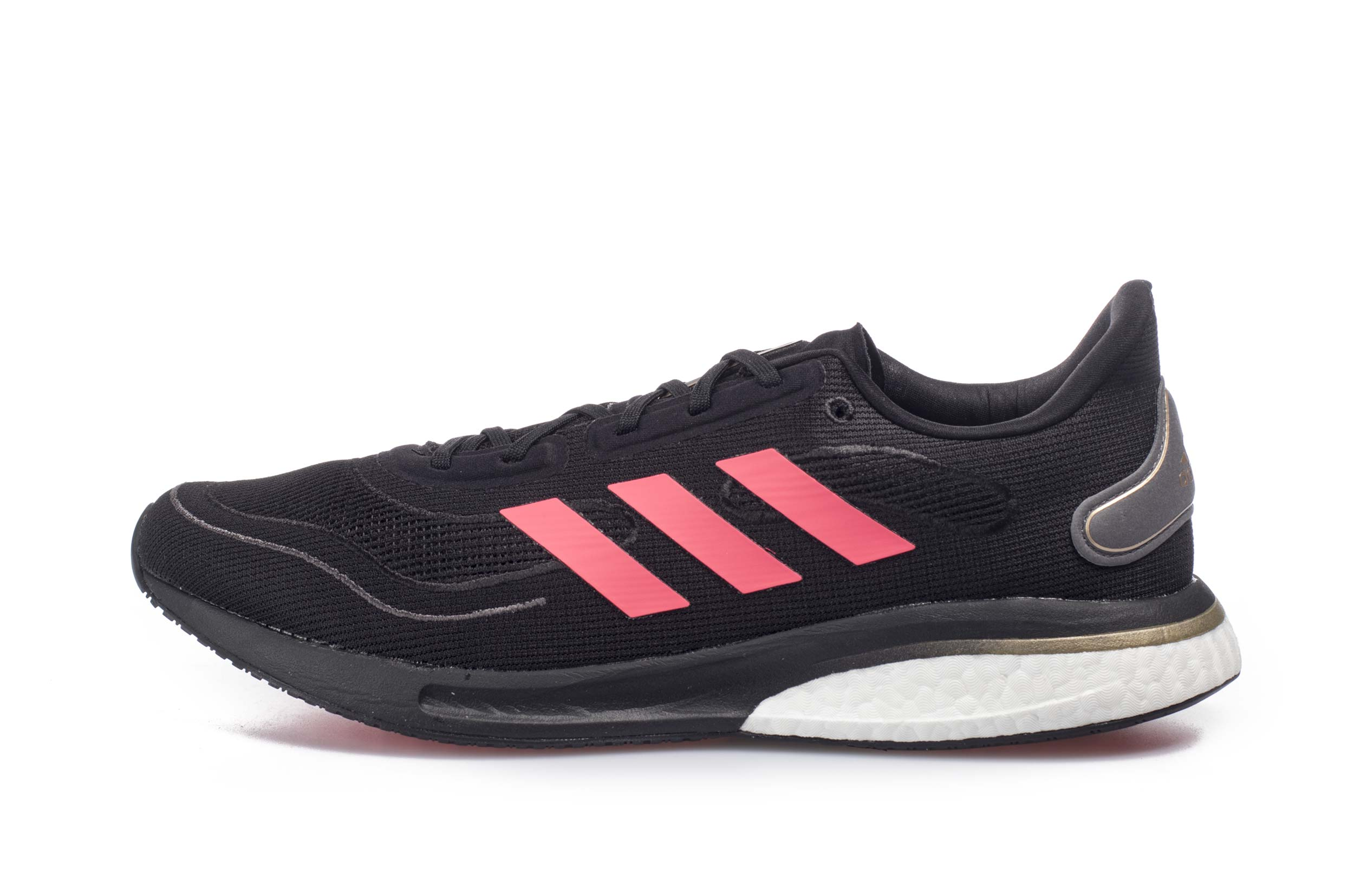 adidas Performance SUPERNOVA M FW0699 Μαύρο