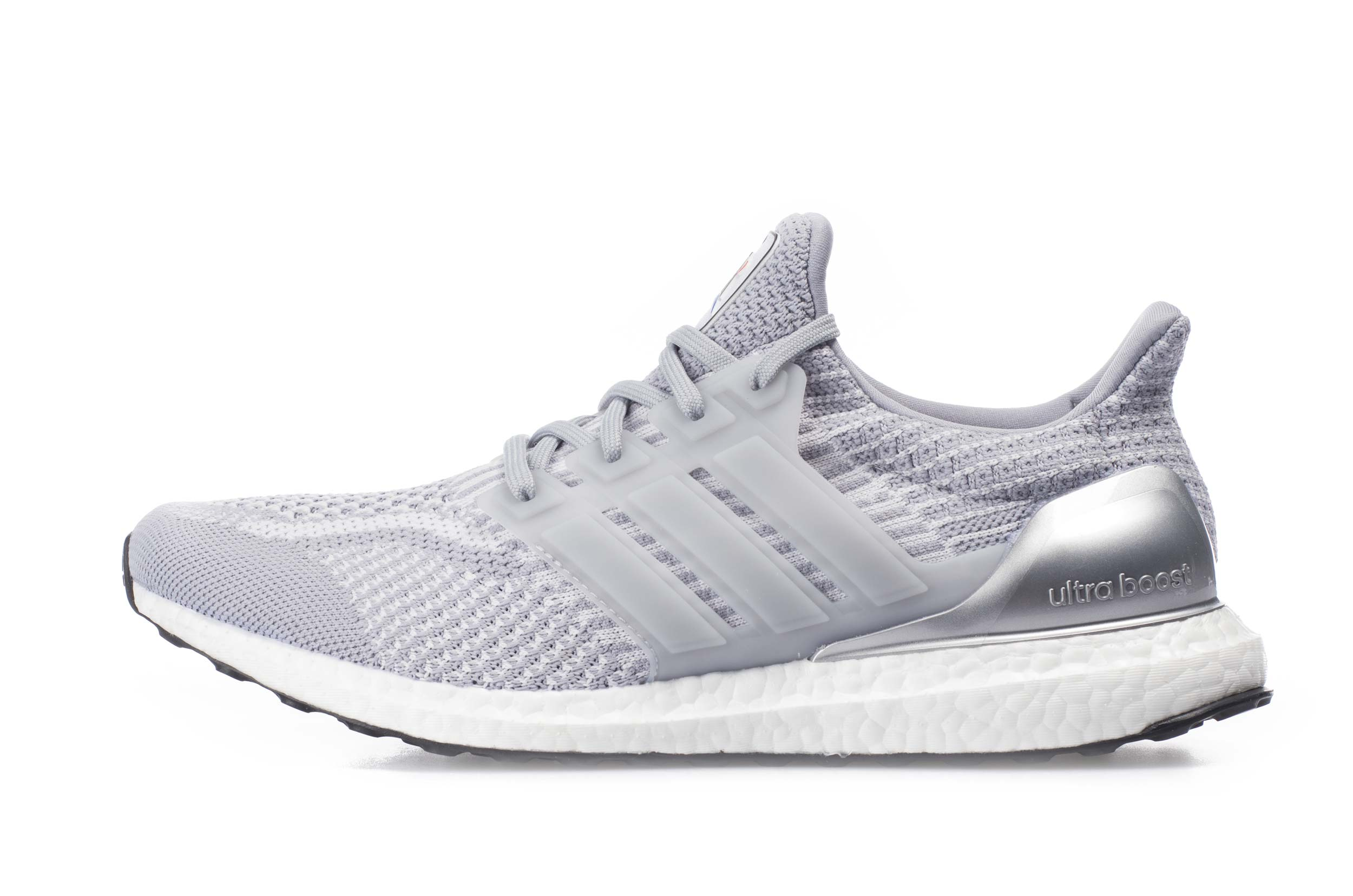 """adidas Performance ULTRABOOST 5.0 DNA """"SPACE RACE"""" FX7972 Γκρί"""