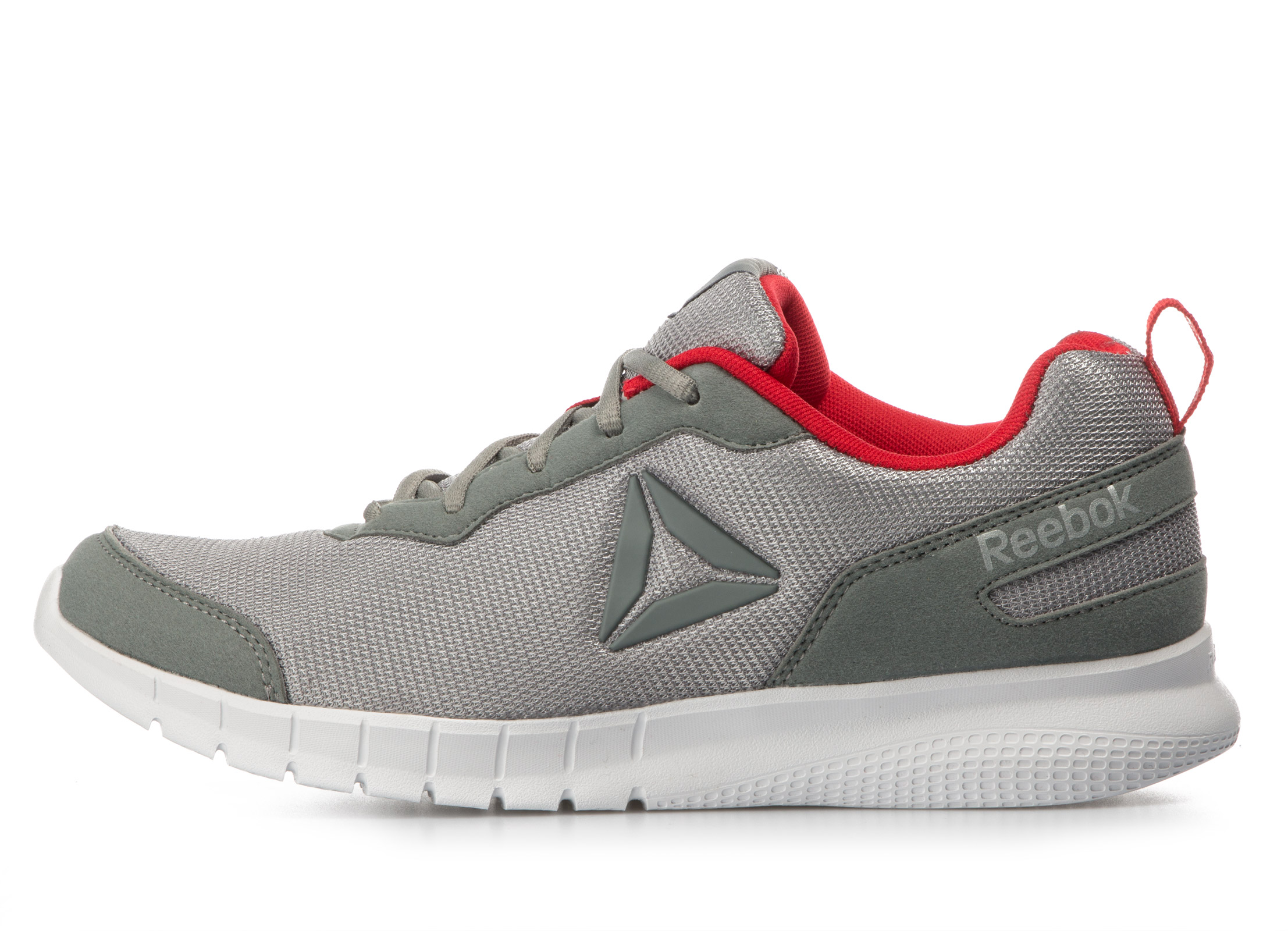 Reebok Sport AD SWIFTWAY RUN CN5700 Ανθρακί