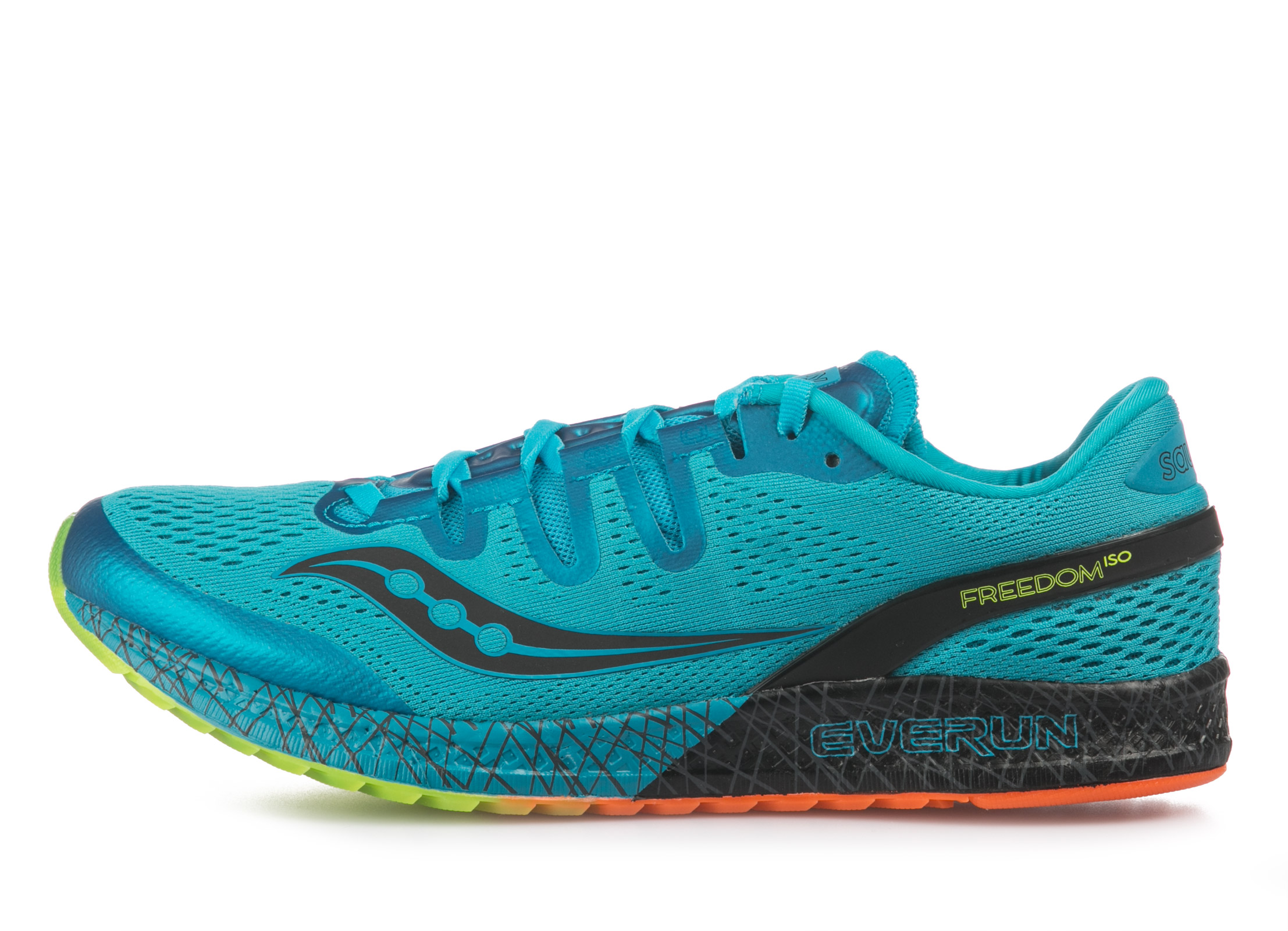 SAUCONY FREEDOM ISO S20355-3 Ρουά