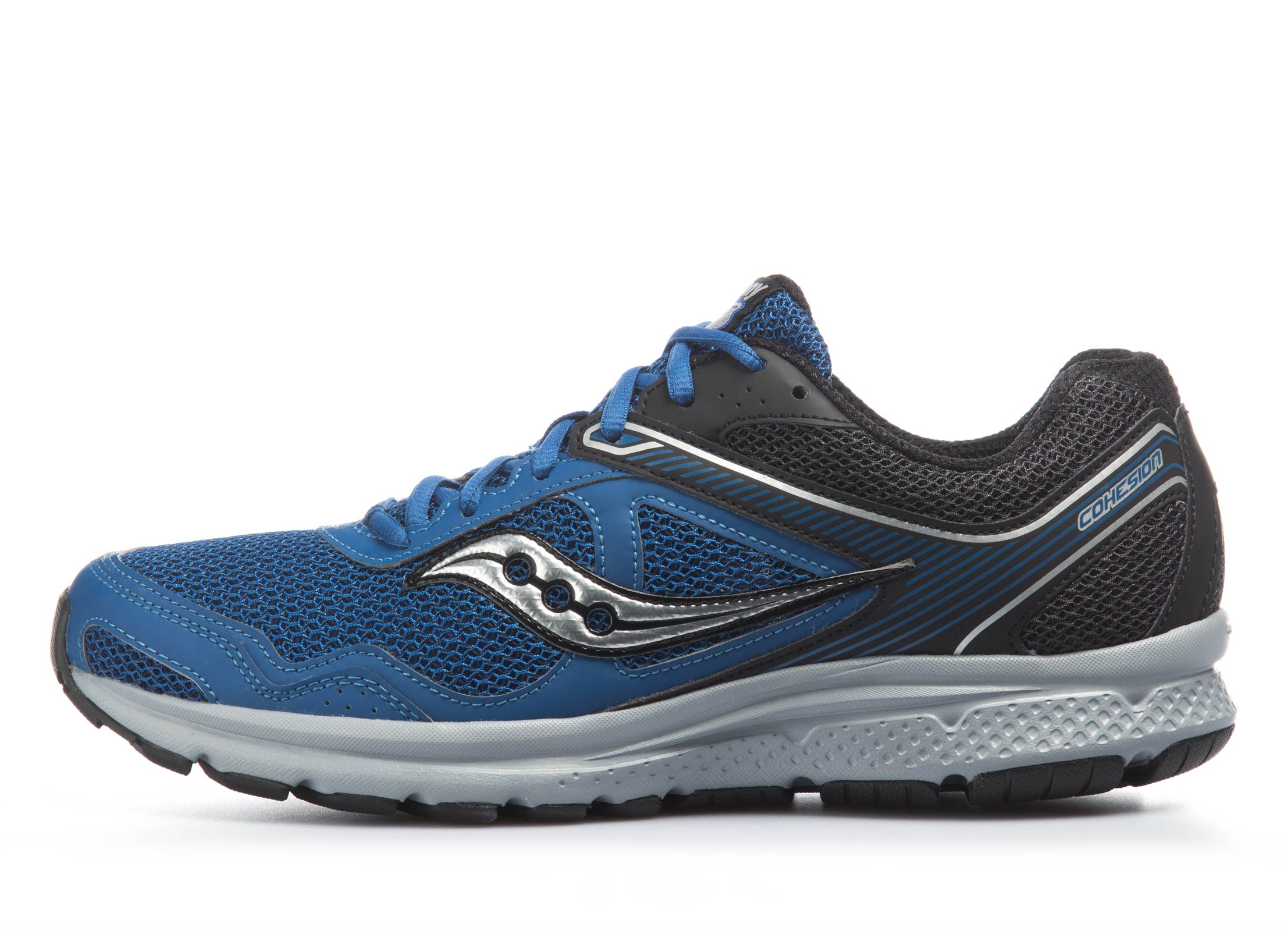 SAUCONY COHESION 10 S25333-3 Ρουά