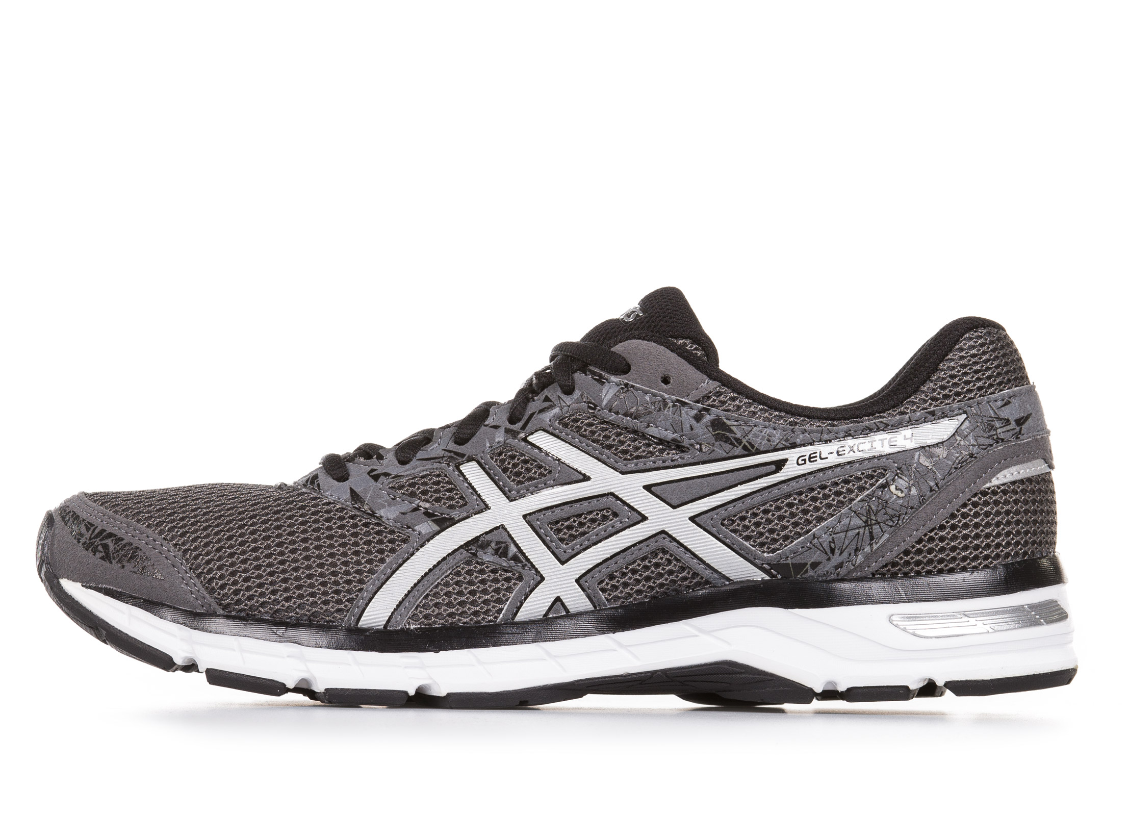 ASICS GEL-EXCITE 4 T6E3N-9793 Ανθρακί