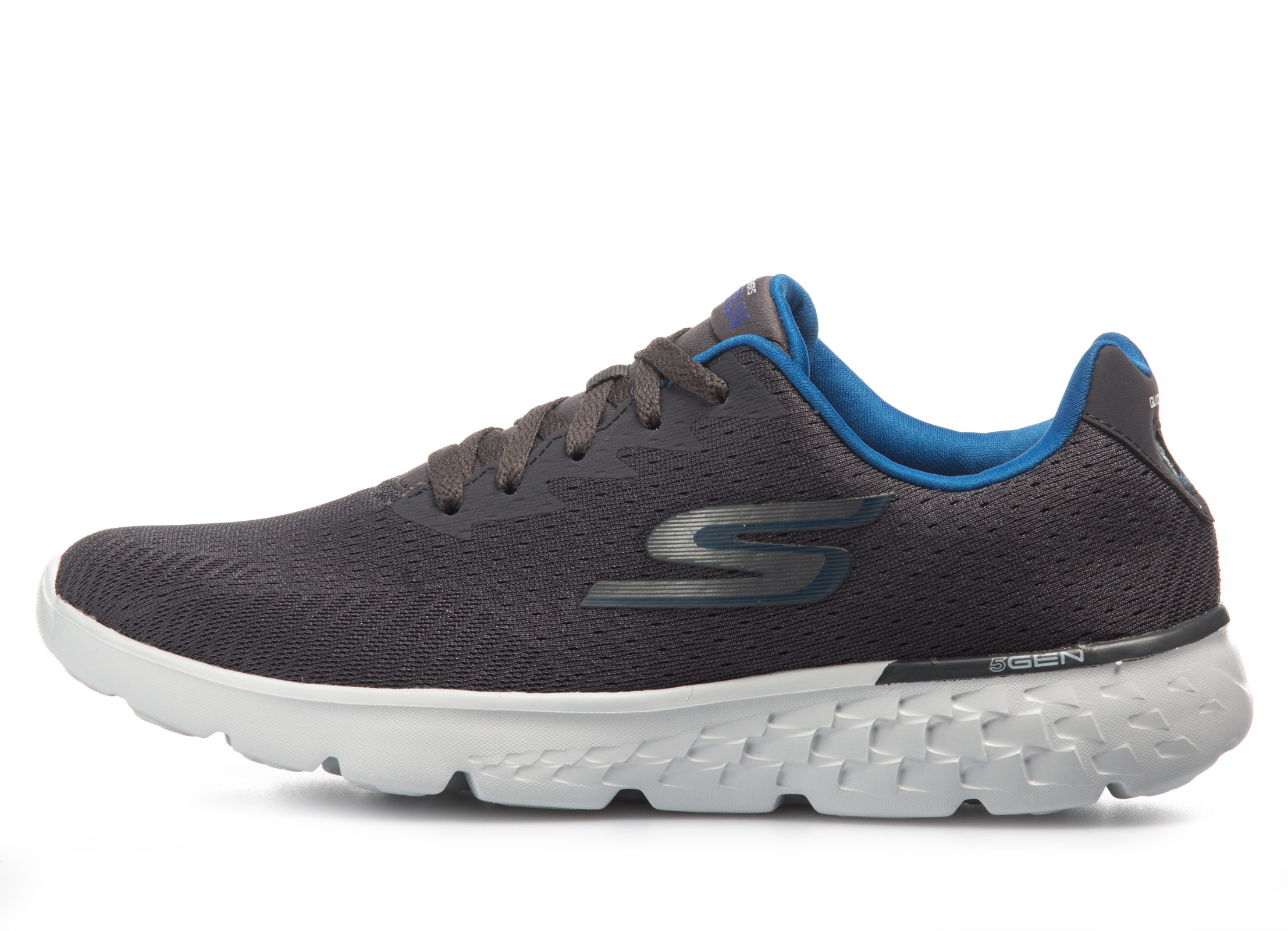 SKECHERS 54354-CCBL Ανθρακί