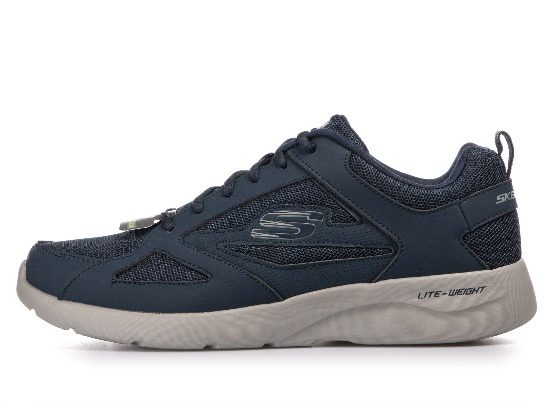 SKECHERS DYNAMIGHT 2.0 – FALLFORD 58363-NVY Μπλε