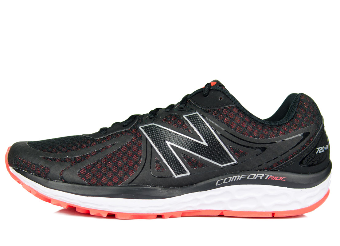 RUNNING NEW BALANCE M720RB3 Μαύρο