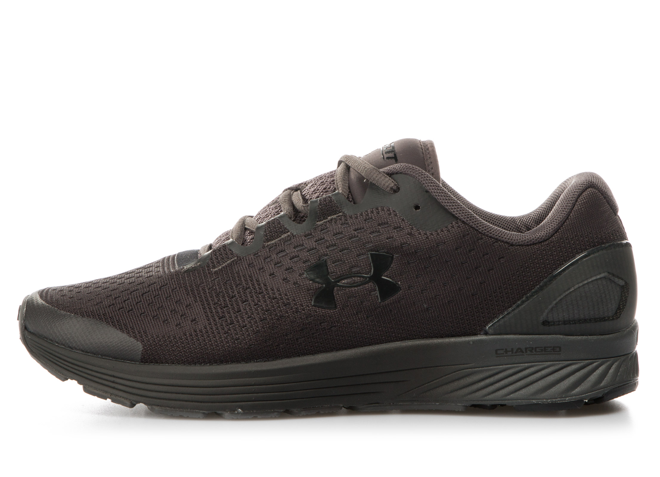 UNDER ARMOUR CHARGED BANDIT 4 3020319-008 Μαύρο