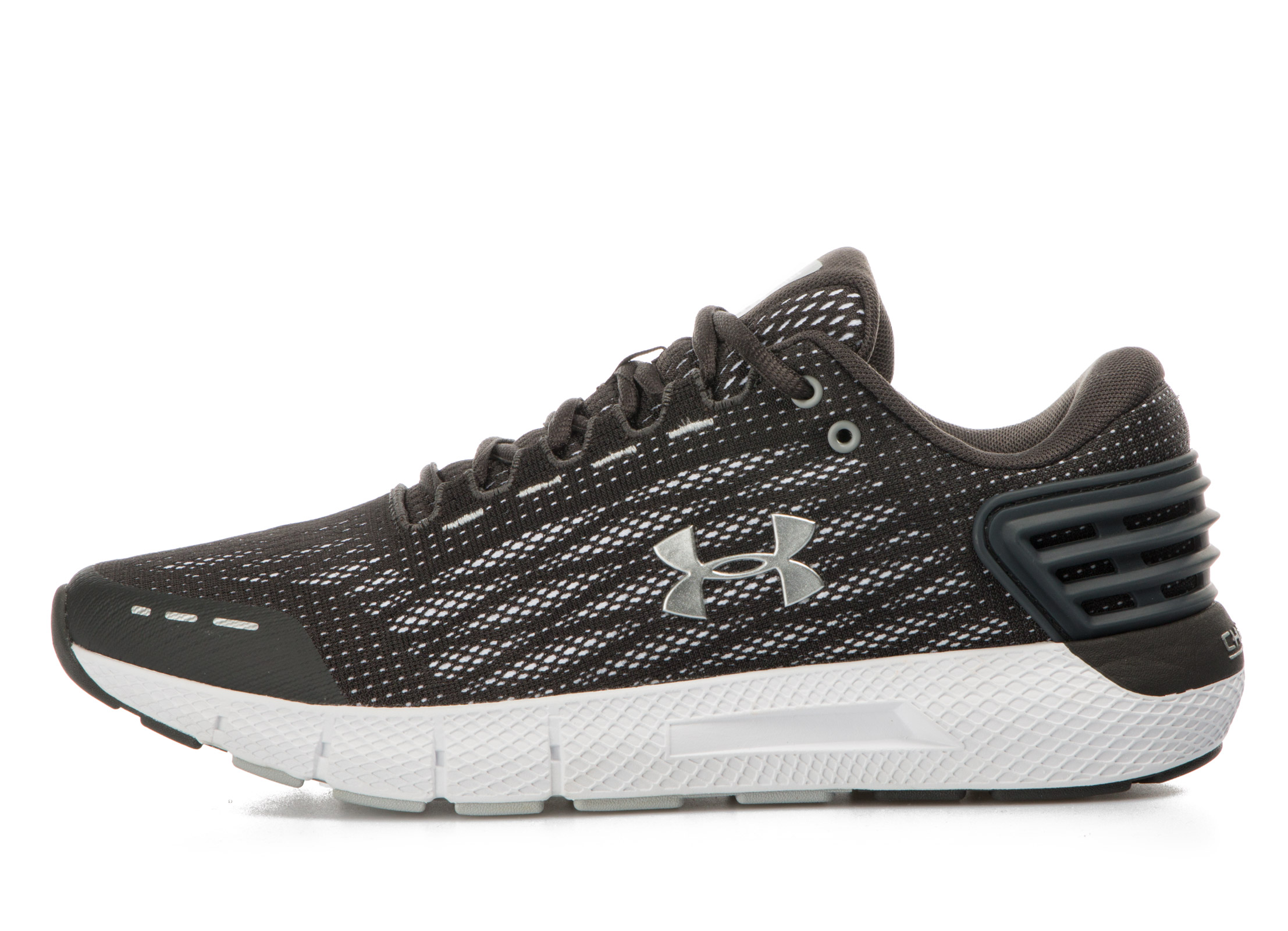 UNDER ARMOUR CHARGED ROGUE 3021225-100 Ανθρακί