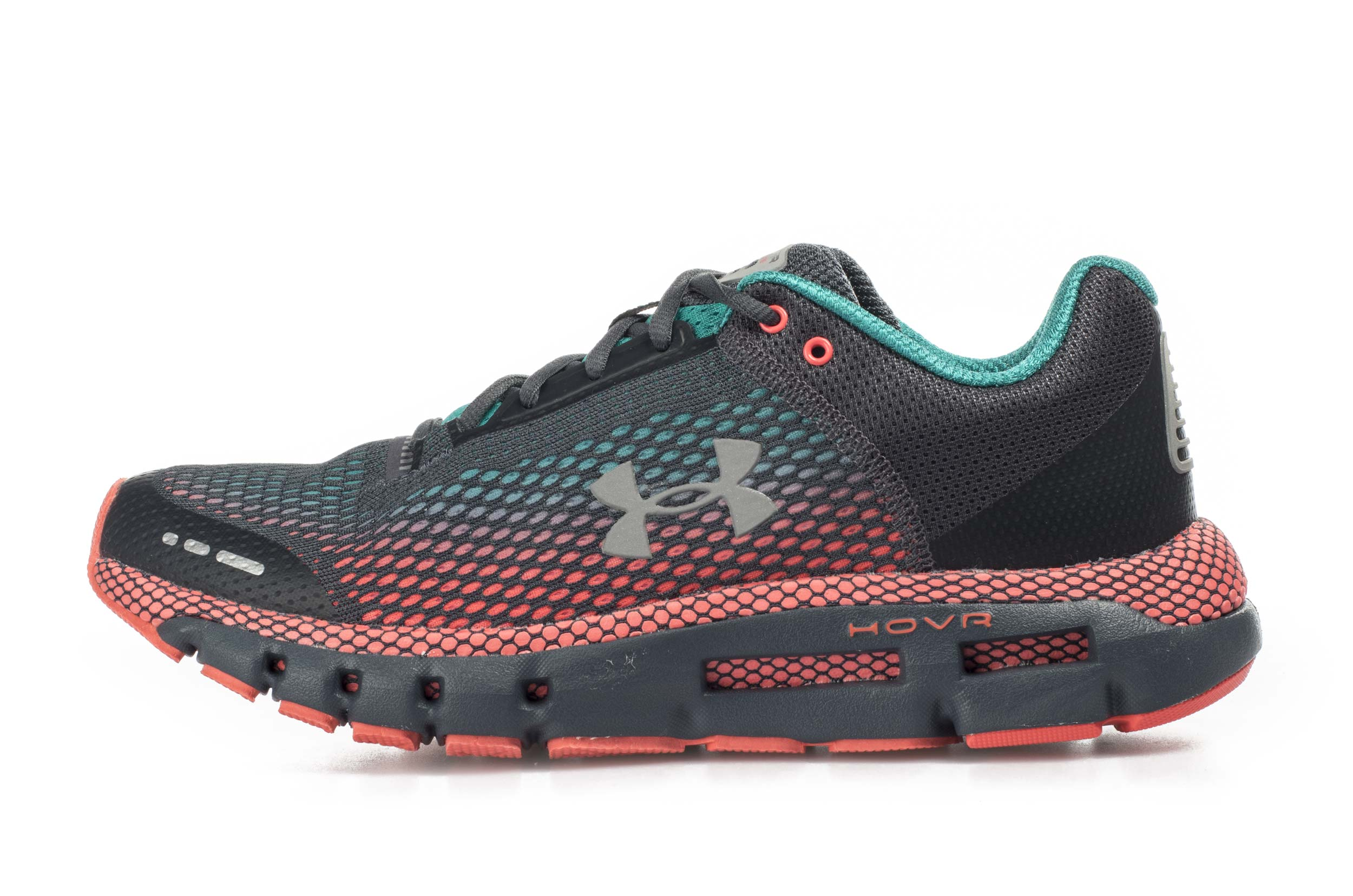 UNDER ARMOUR HOVR INFINITE 3021395-401 Γκρί