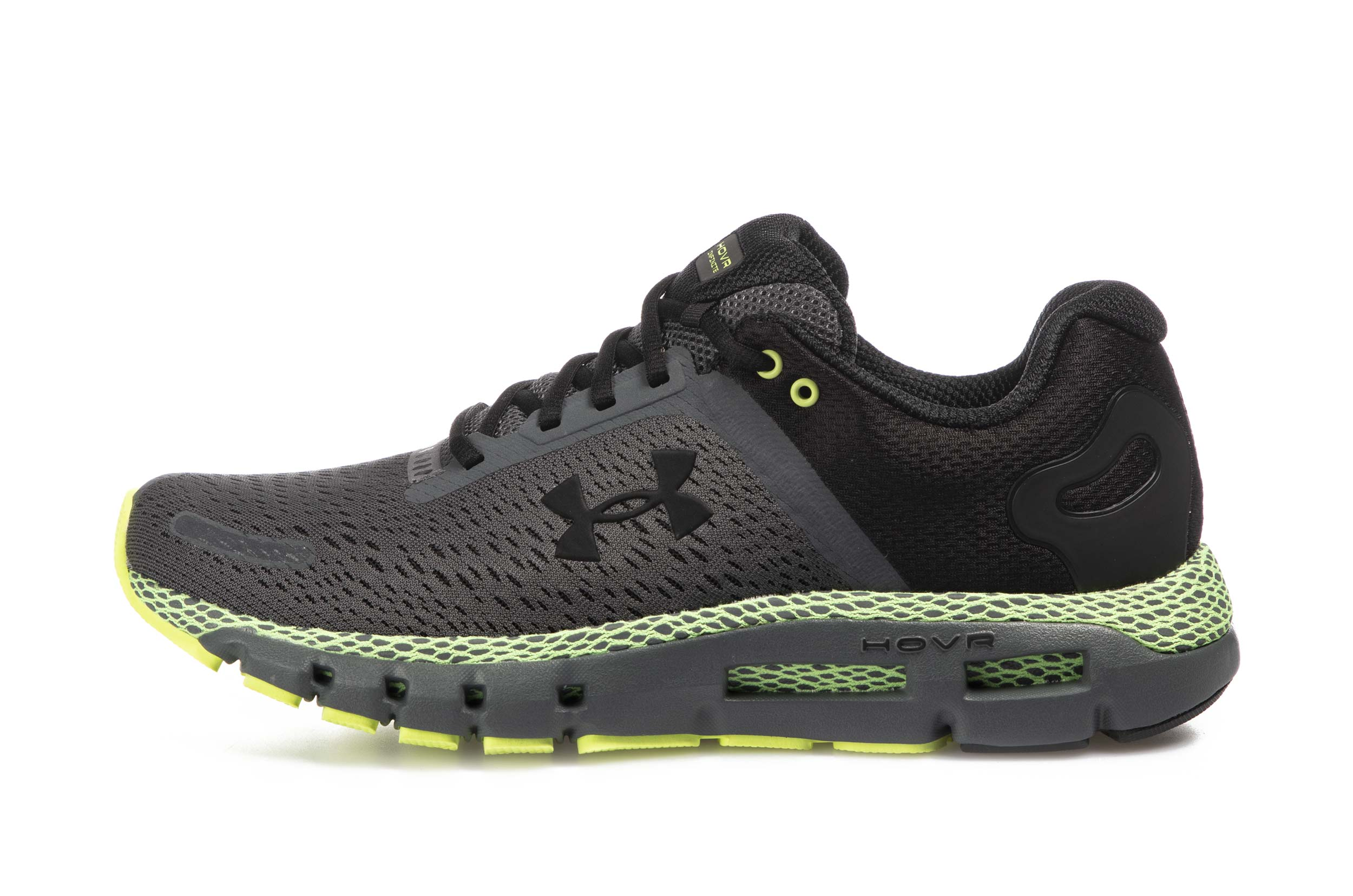 UNDER ARMOUR HOVR INFINITE 2 3022587-101 Γκρί