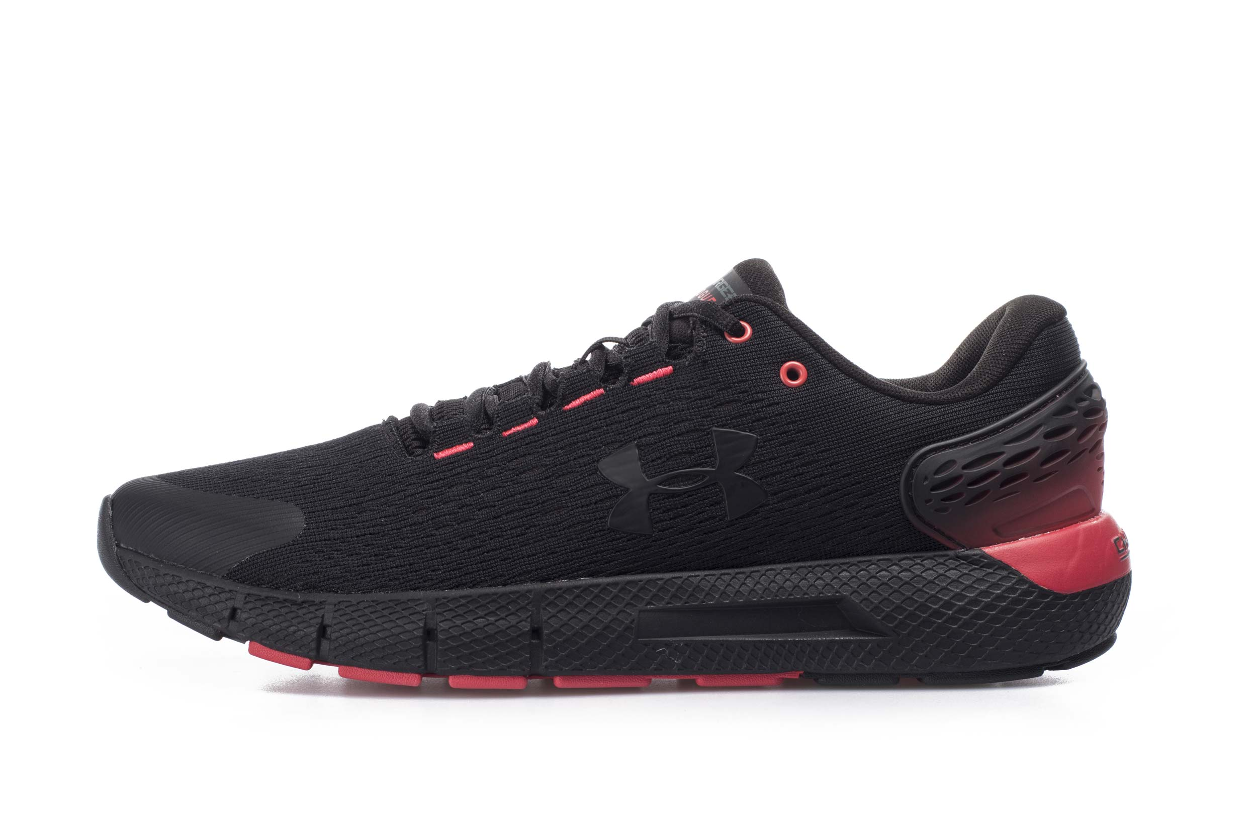 UNDER ARMOUR UA CHARGED ROGUE 2 3022592-002 Μαύρο