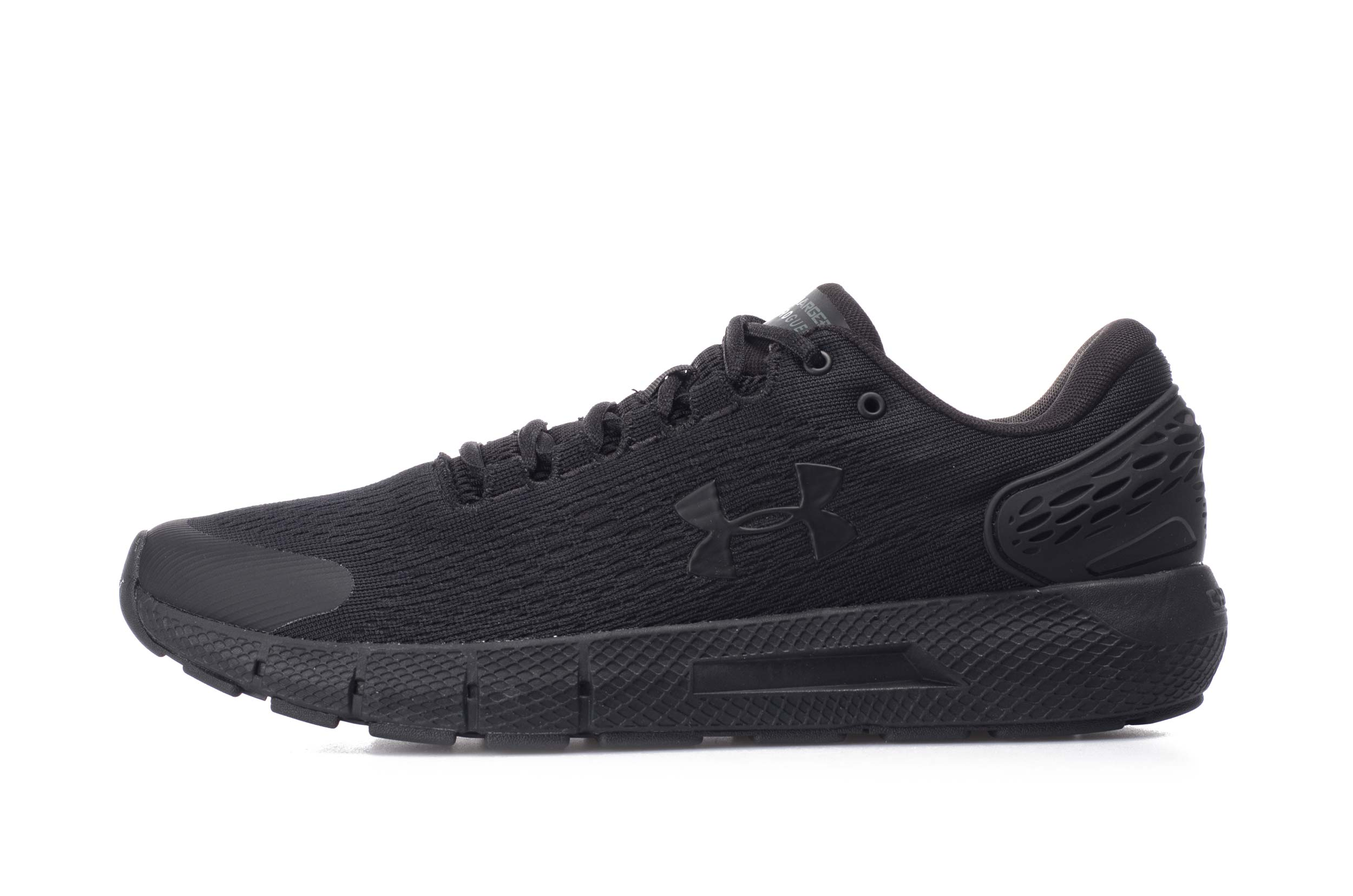 UNDER ARMOUR CHARGED ROGUE 2 3022592-003 Μαύρο