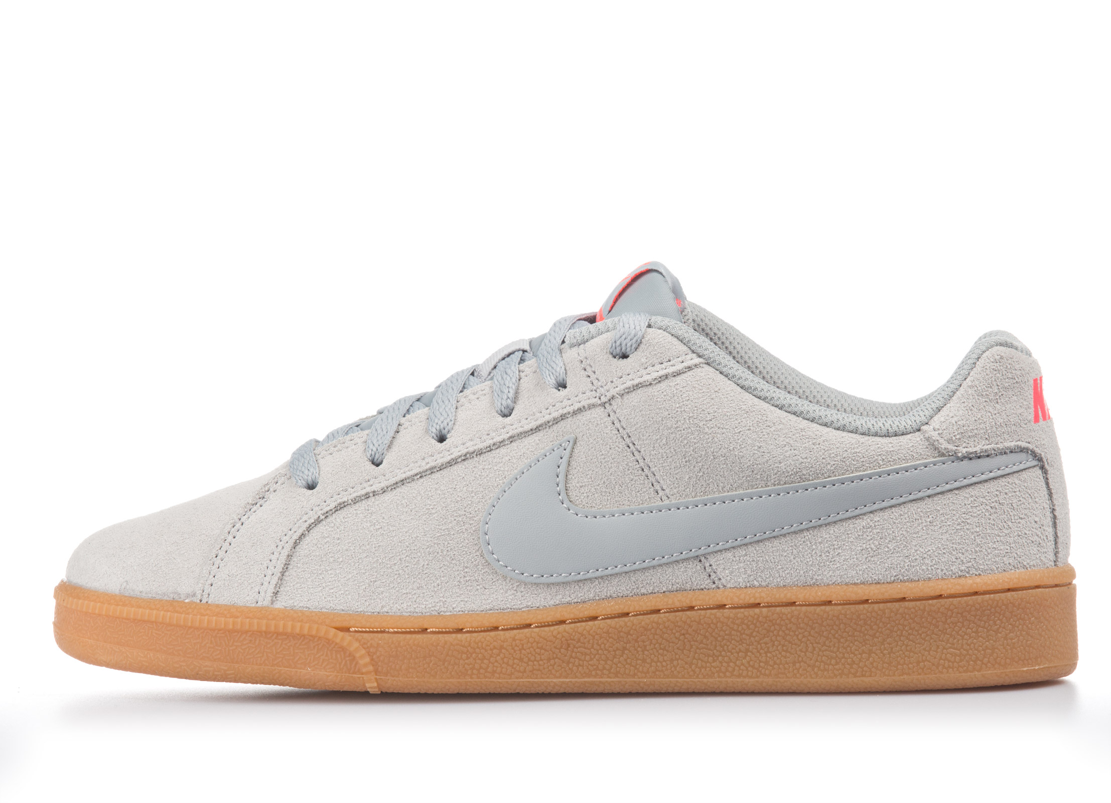 NIKE COURT ROYALE SUEDE 819802-003 Γκρί