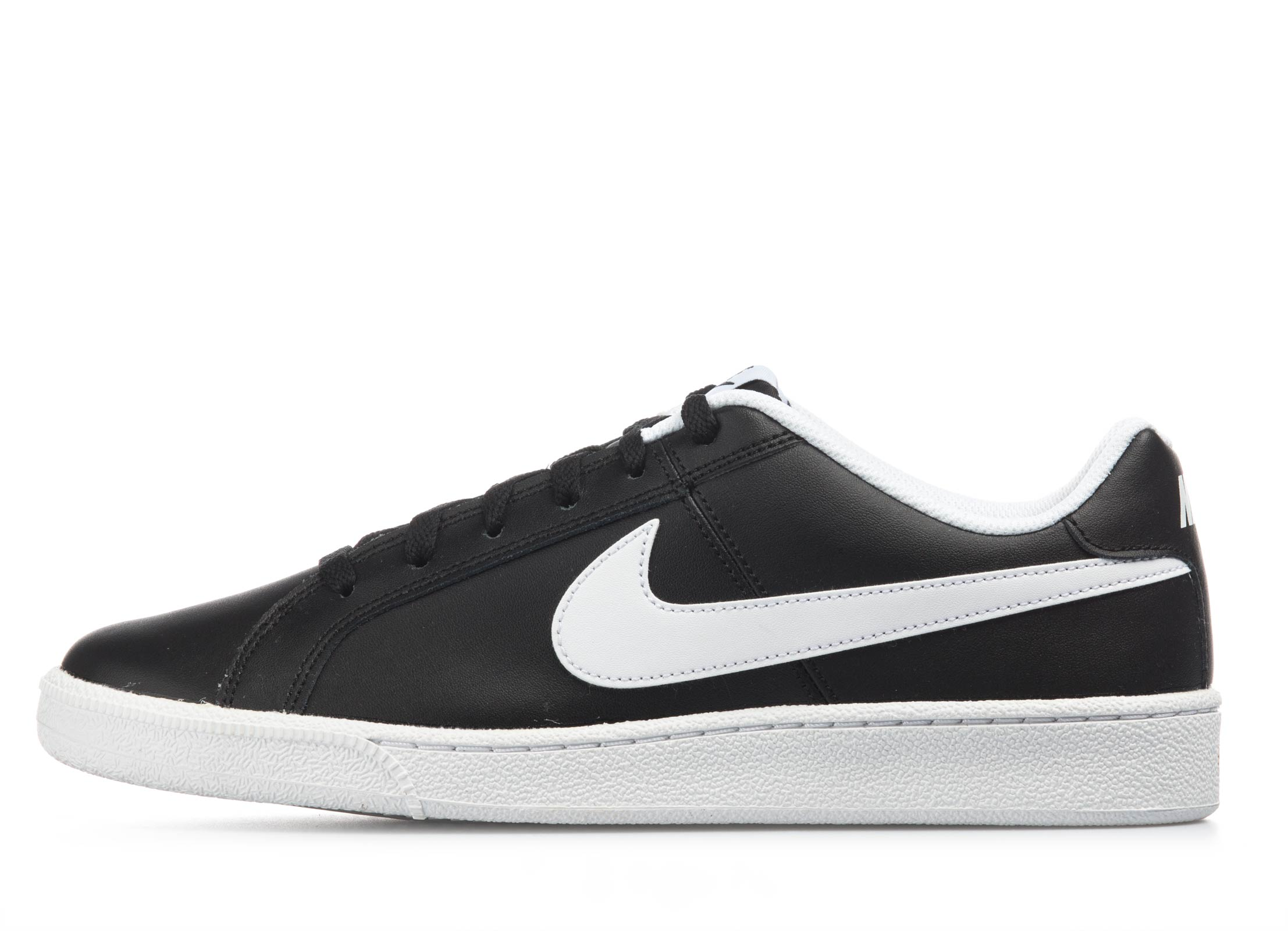 NIKE COURT ROYALE 749747-010 Μαύρο