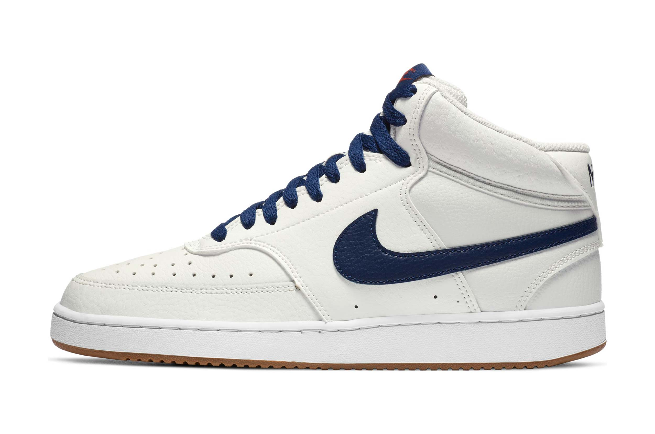 NIKE COURT VISION MID CD5466-104 Λευκό