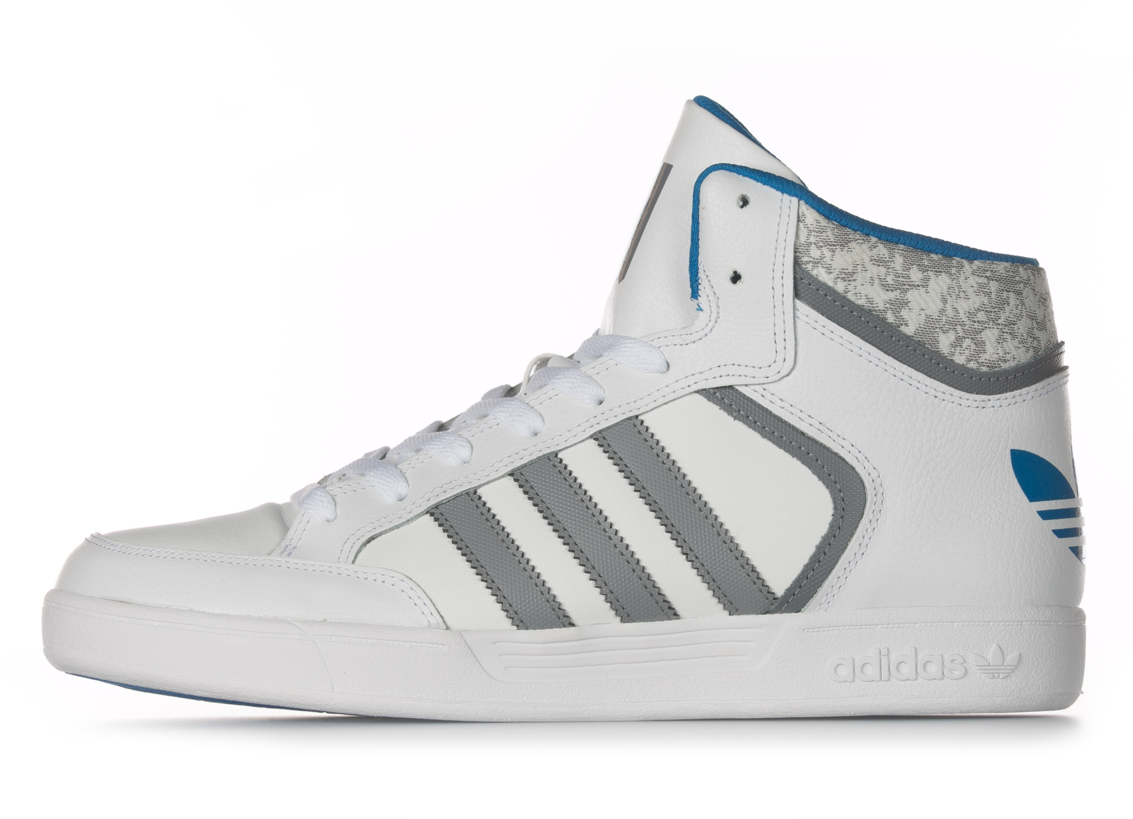 adidas Performance VARIAL MID BB8767 Λευκό