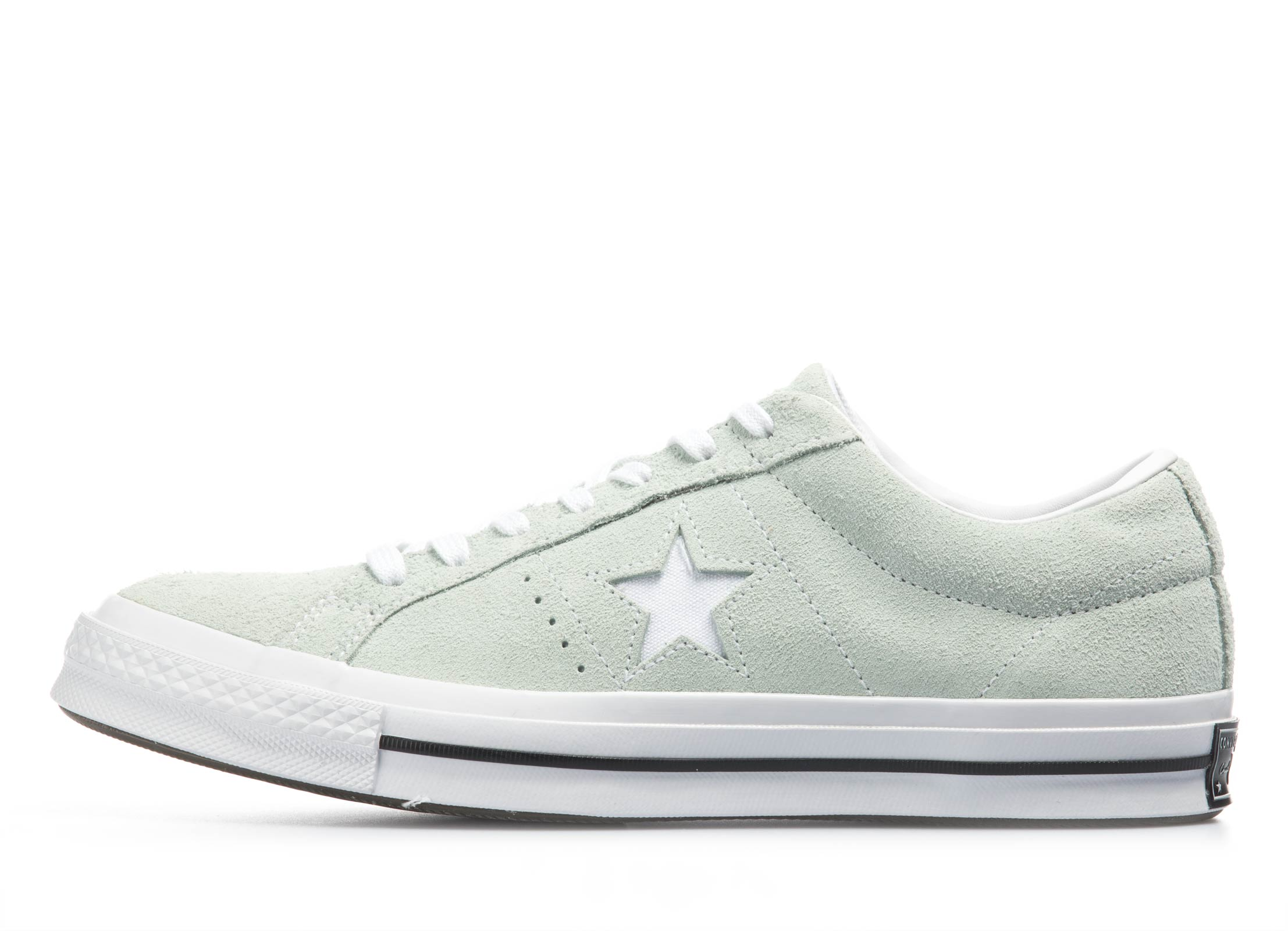 CONVERSE ONE STAR OX 159493C Οινοπνευματί