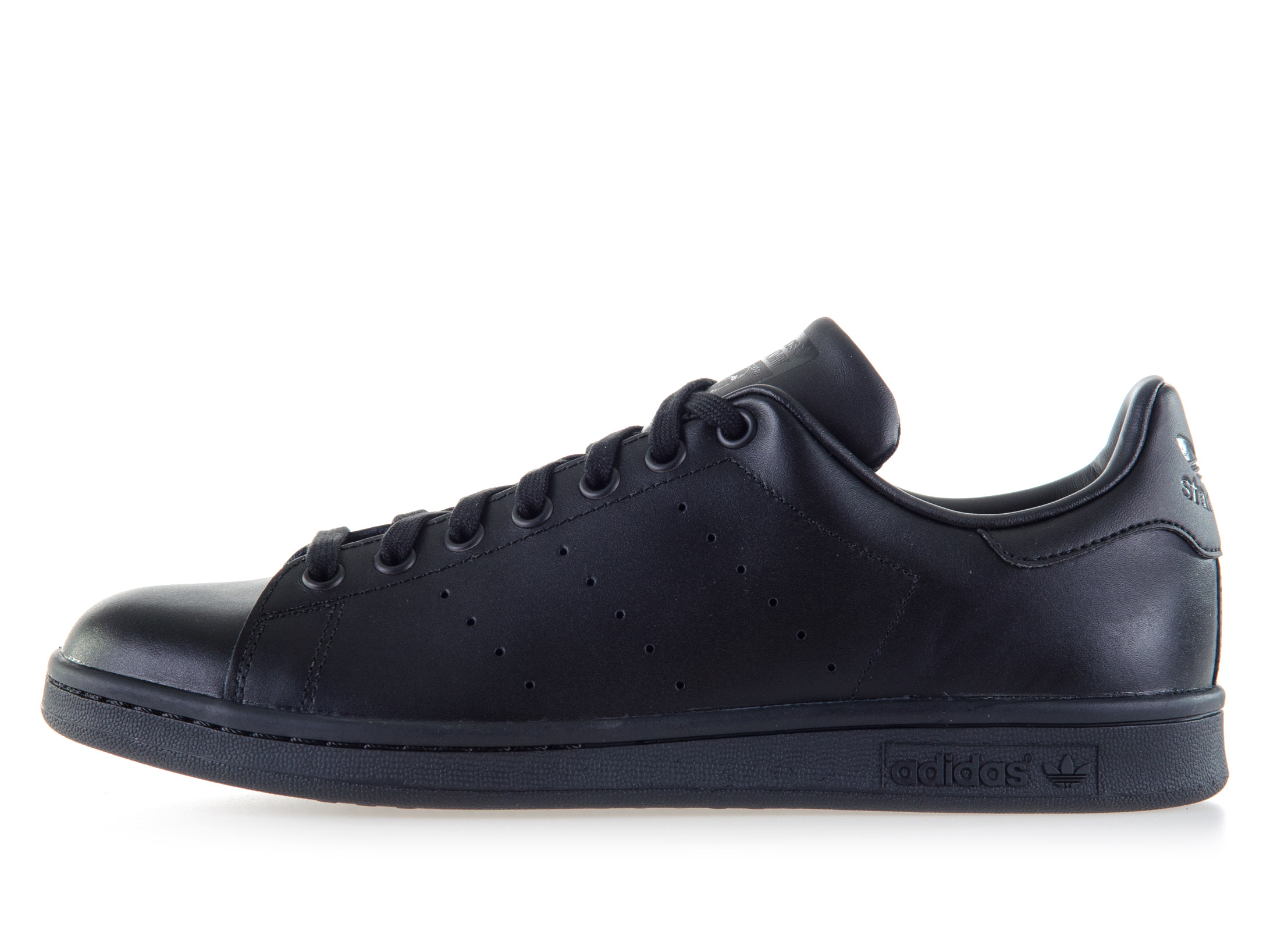 adidas Originals STAN SMITH M20327 Μαύρο