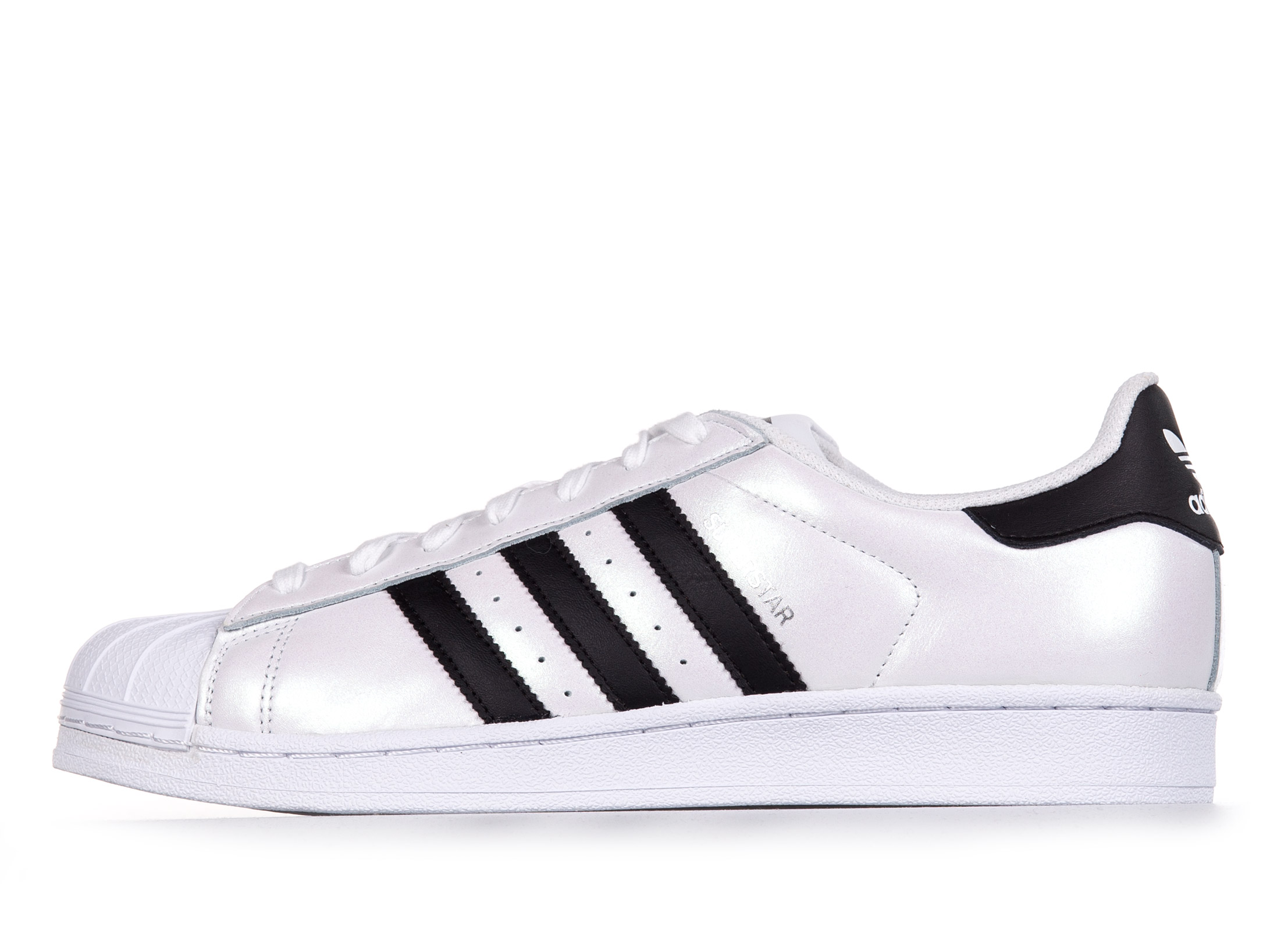 adidas Originals SUPERSTAR S75873 Λευκό