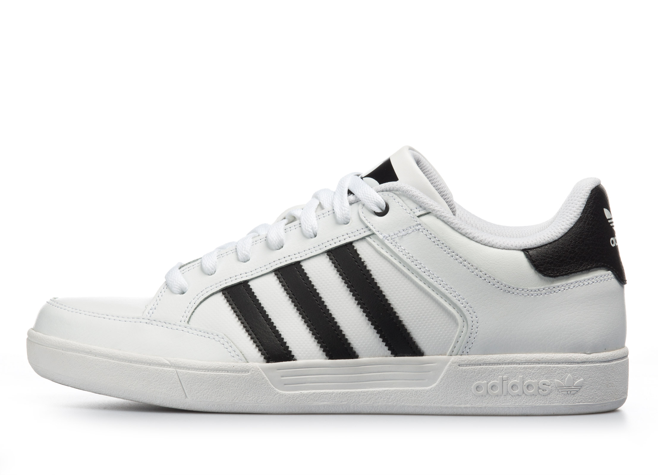 adidas Originals VARIAL LOW BY4056 Λευκό