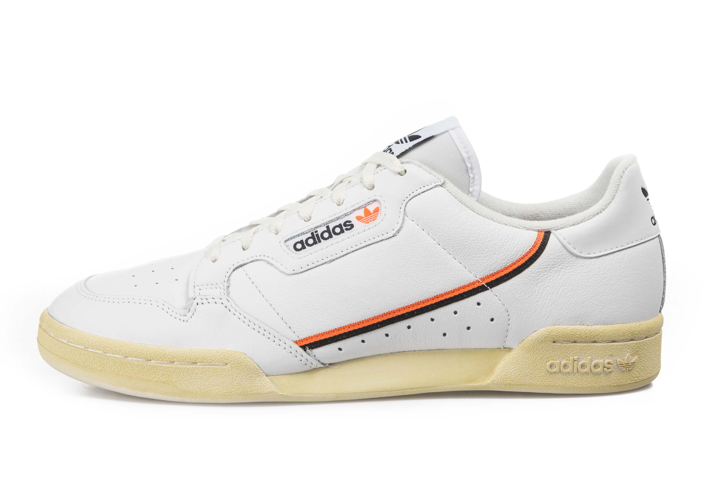 adidas Originals CONTINENTAL 80 EF5991 Λευκό