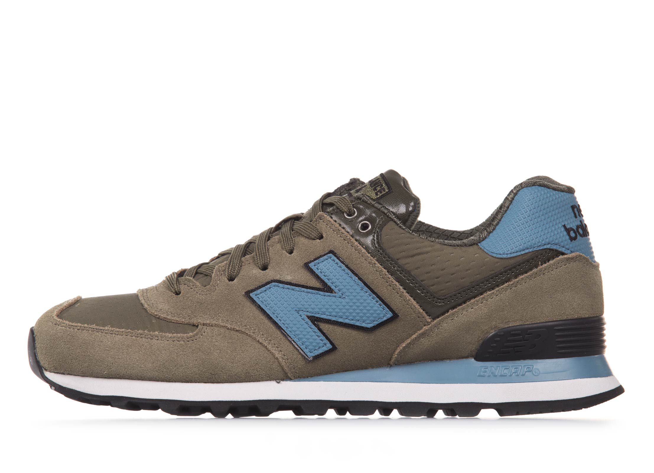 NEW BALANCE ML574CUD Χακί