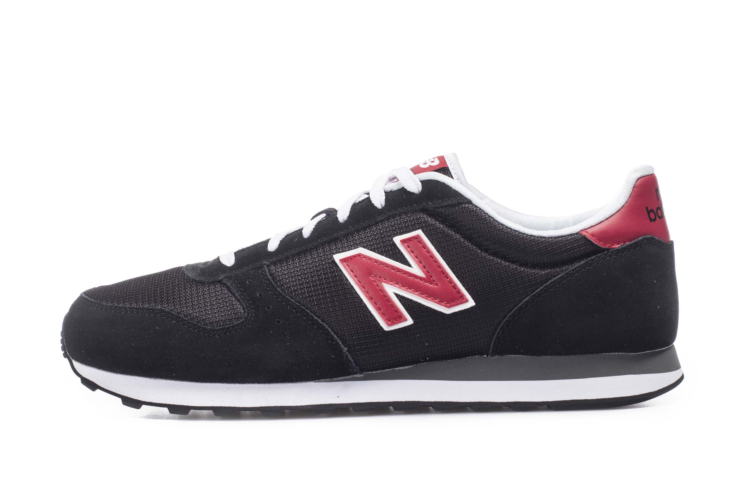 NEW BALANCE 311 ML311BNA Μαύρο
