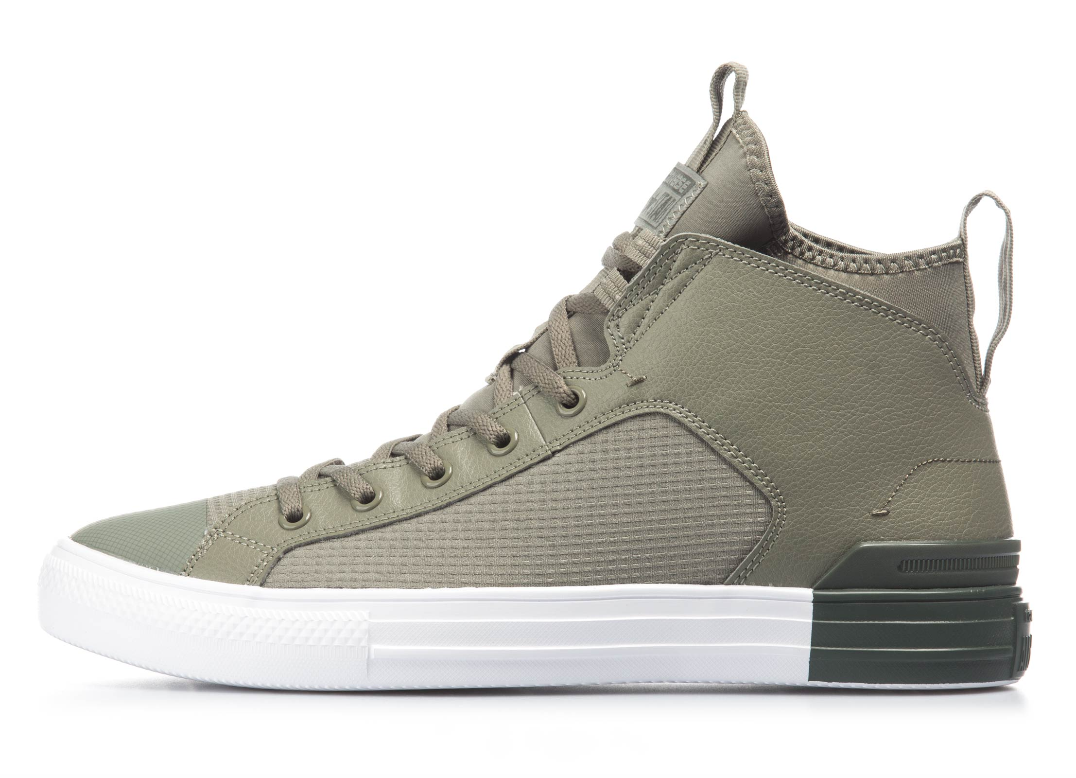 Converse Chuck Taylor All Star Ultra Mid 159626C Χακί