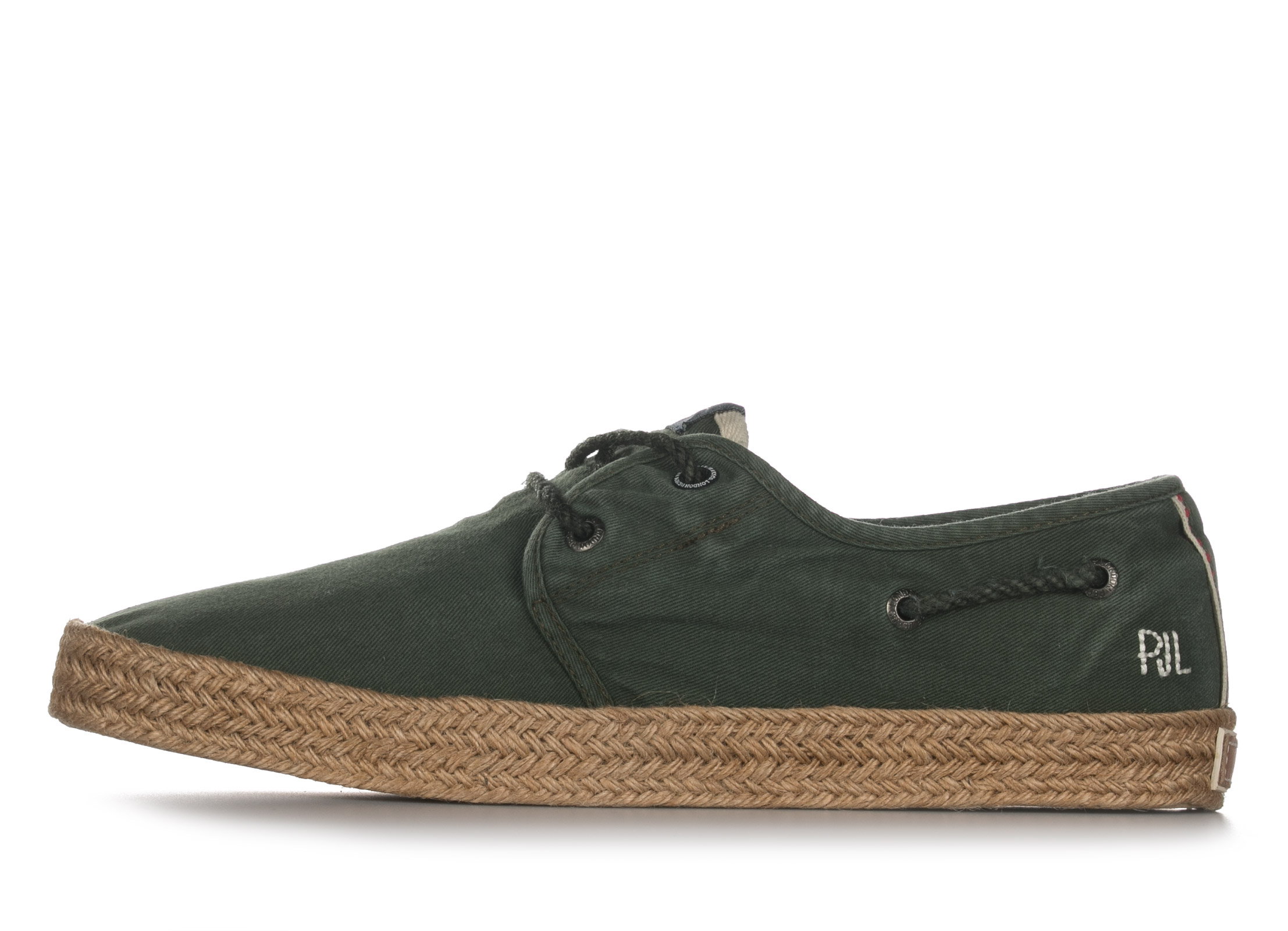 PEPE JEANS SAILOR LACES PMS10188-765 Χακί