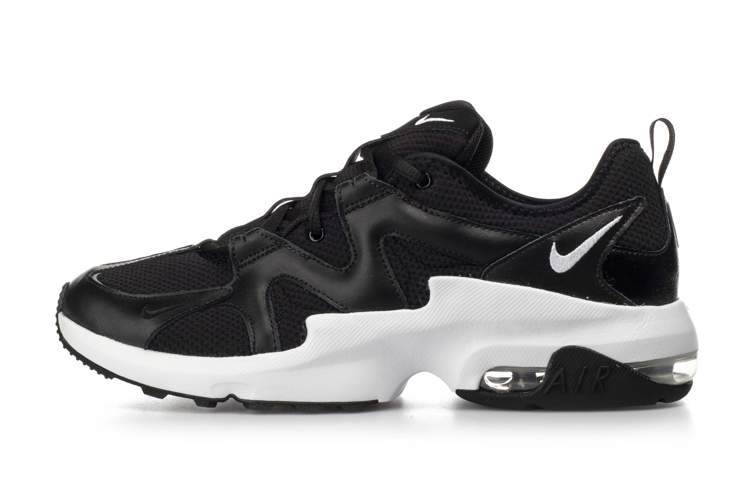 NIKE AIR MAX GRAVITON AT4525-001 Μαύρο