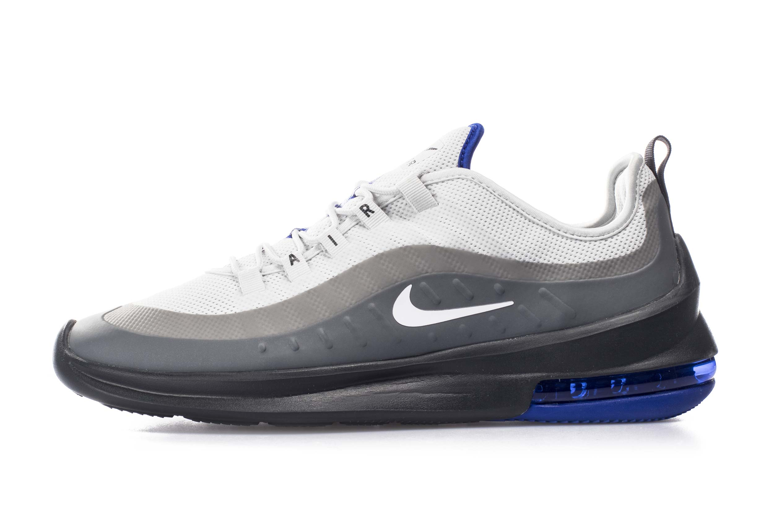 NIKE AIR MAX AXIS AA2146 016 Ανθρακί shoes & style