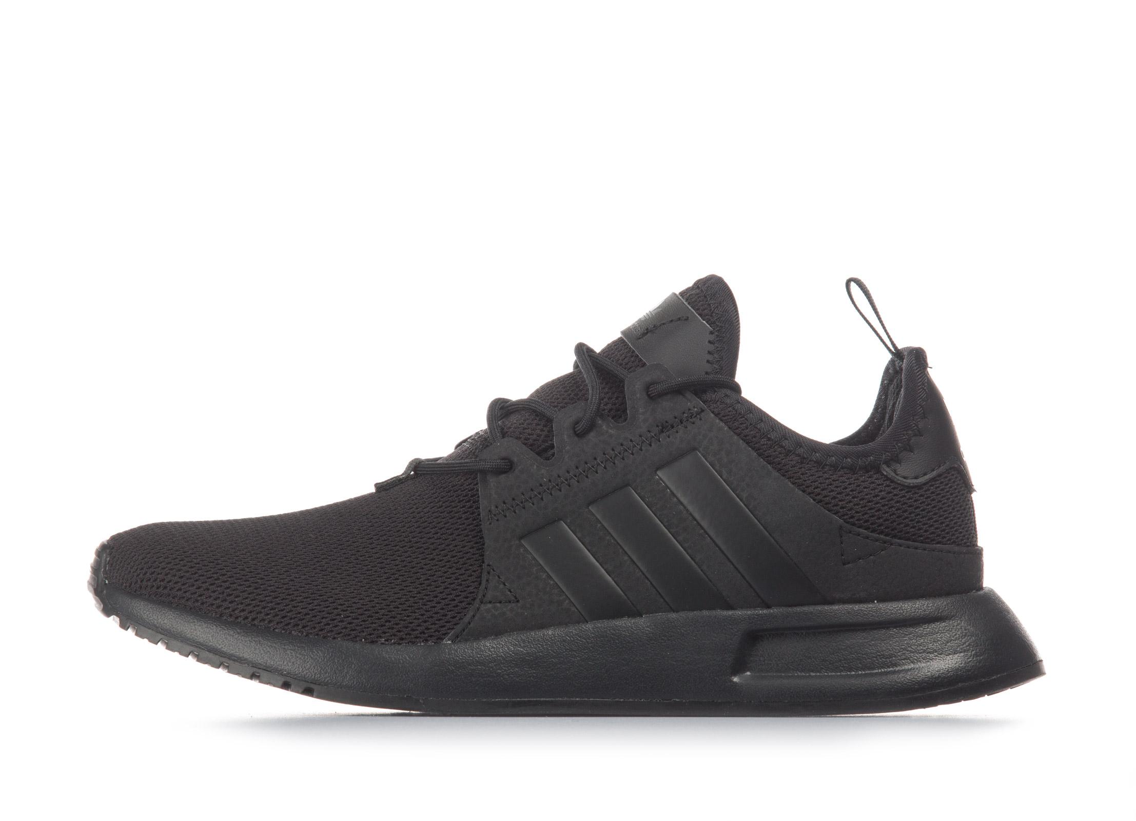 adidas Originals X PLR BY9260 Μαύρο