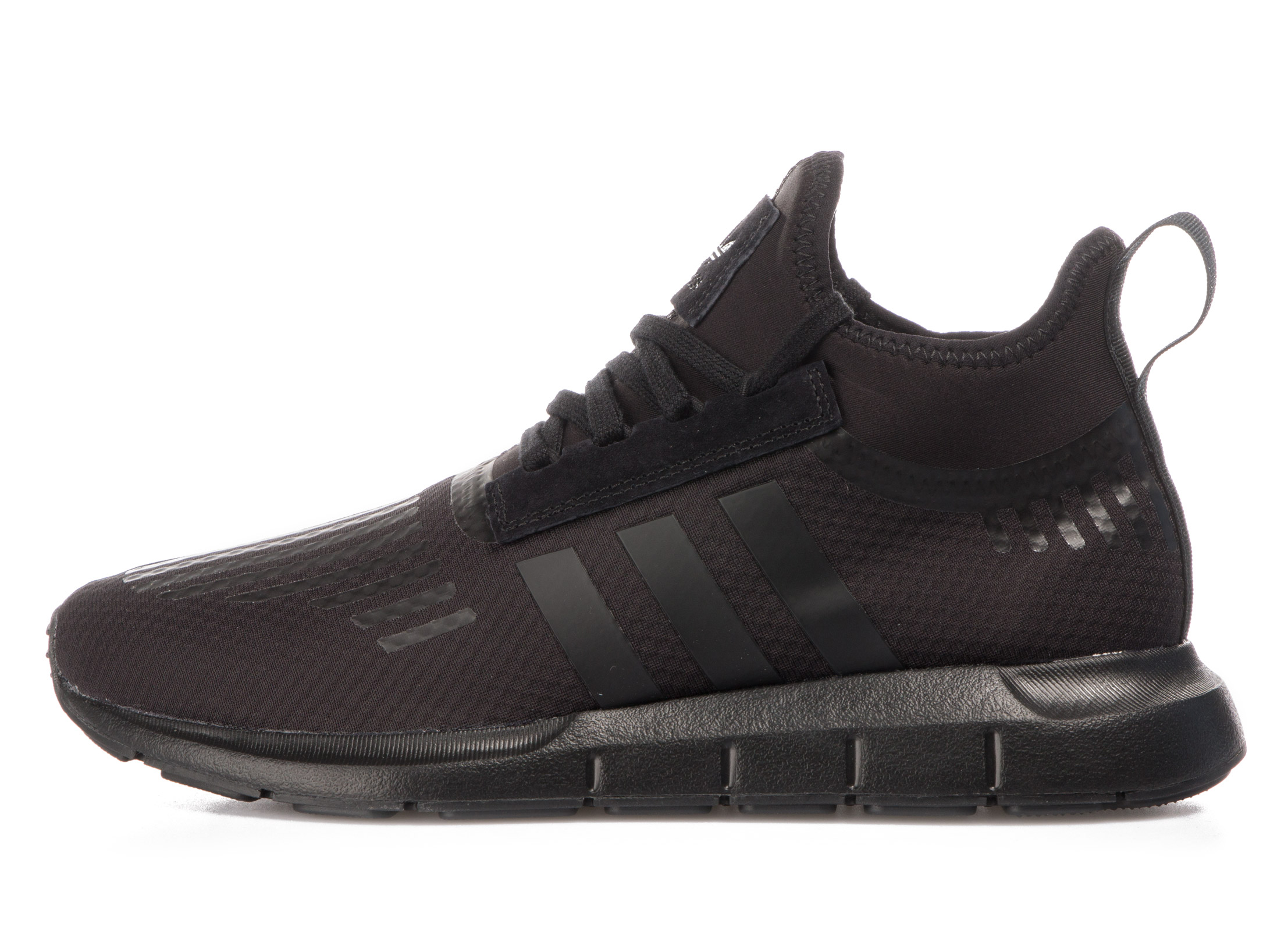 adidas Originals SWIFT RUN BARRIER B42233 Μαύρο