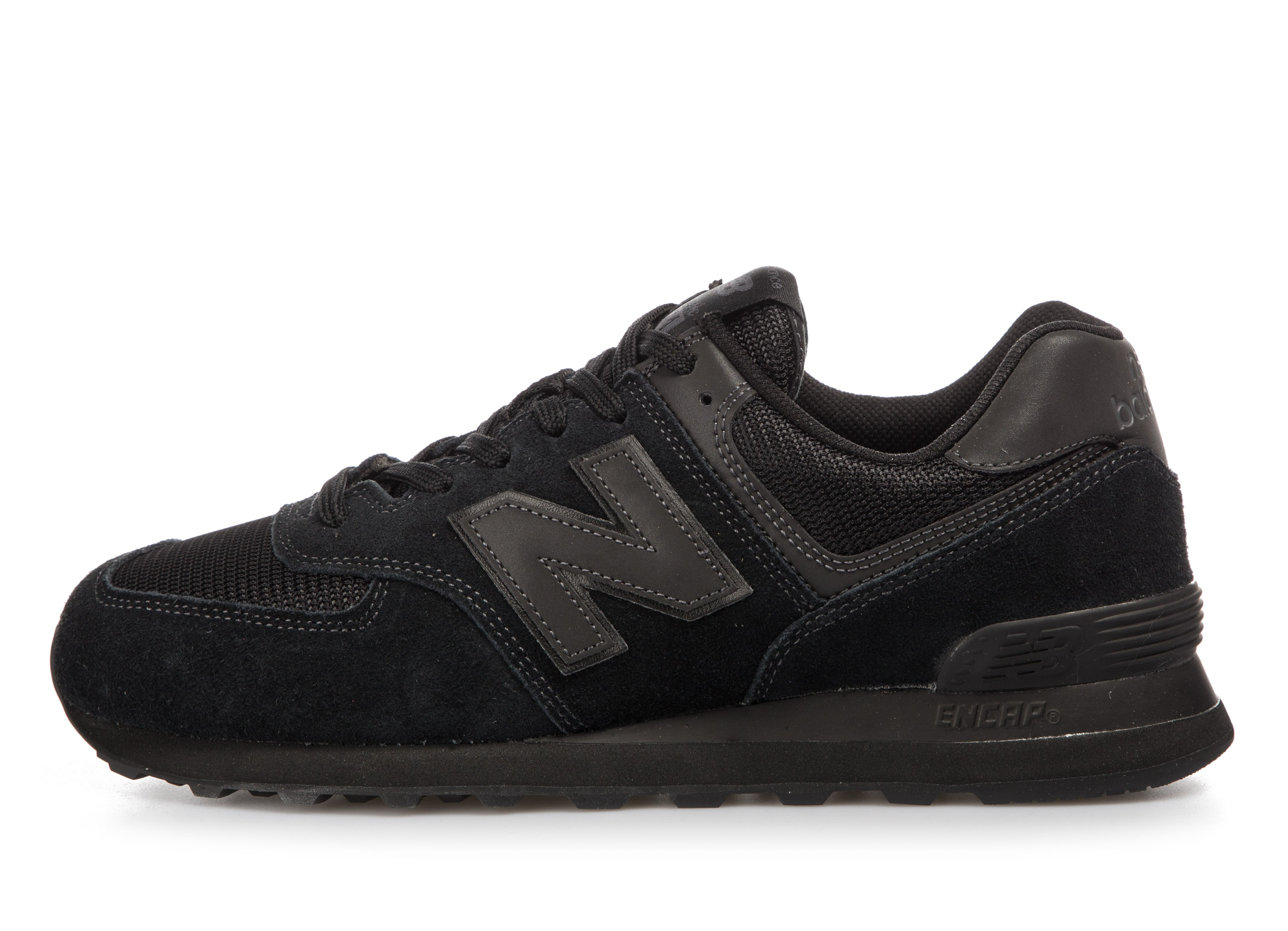 NEW BALANCE ML574ETE Μαύρο