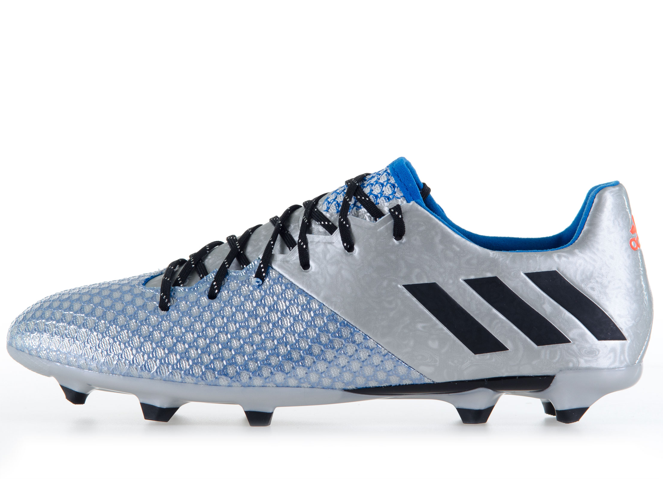 adidas Performance MESSI 16.2 S79629 Ασημί