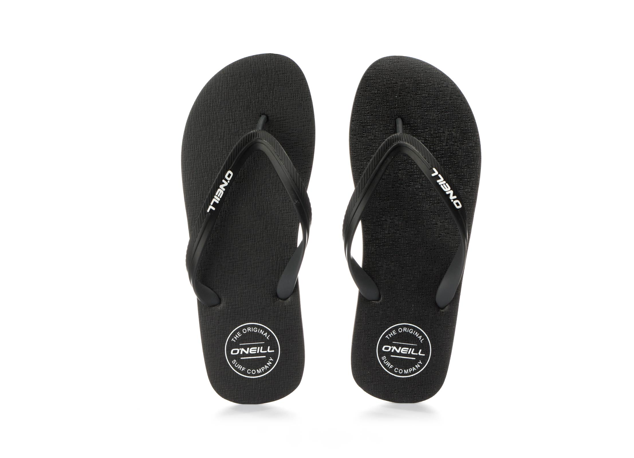 O'NEILL FRICTION FLIP FLOP 8A4538-9010 Μαύρο