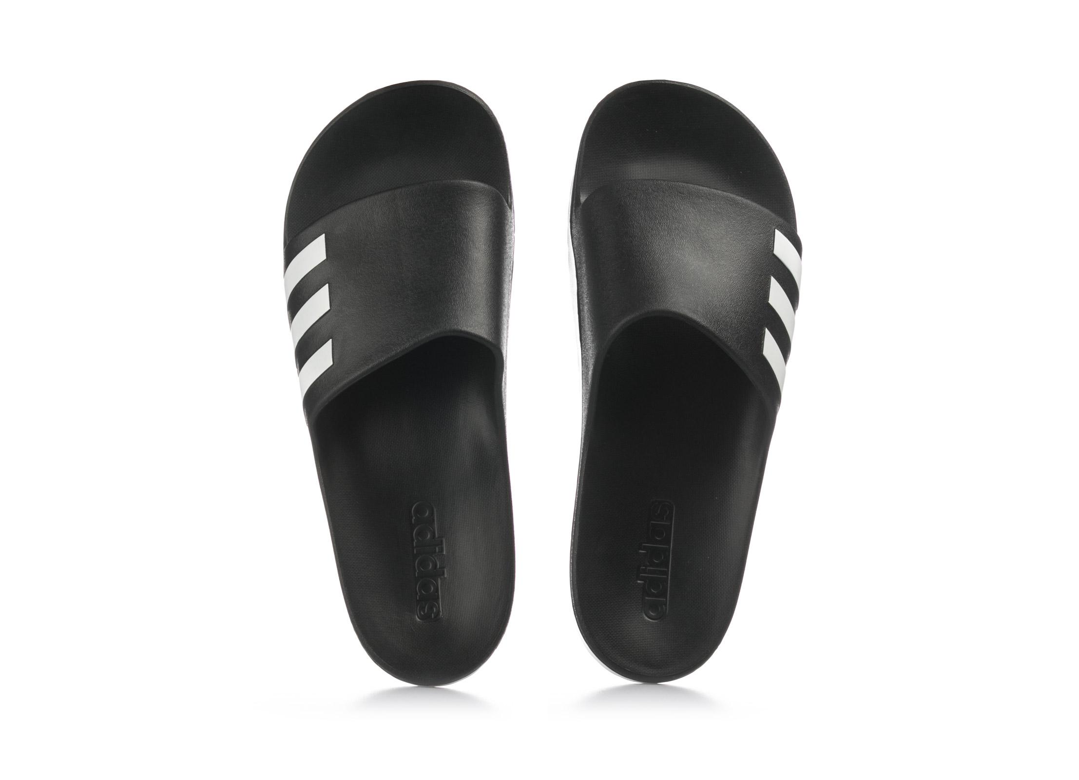 adidas Performance AQUALETTE AQ2166 Μαύρο