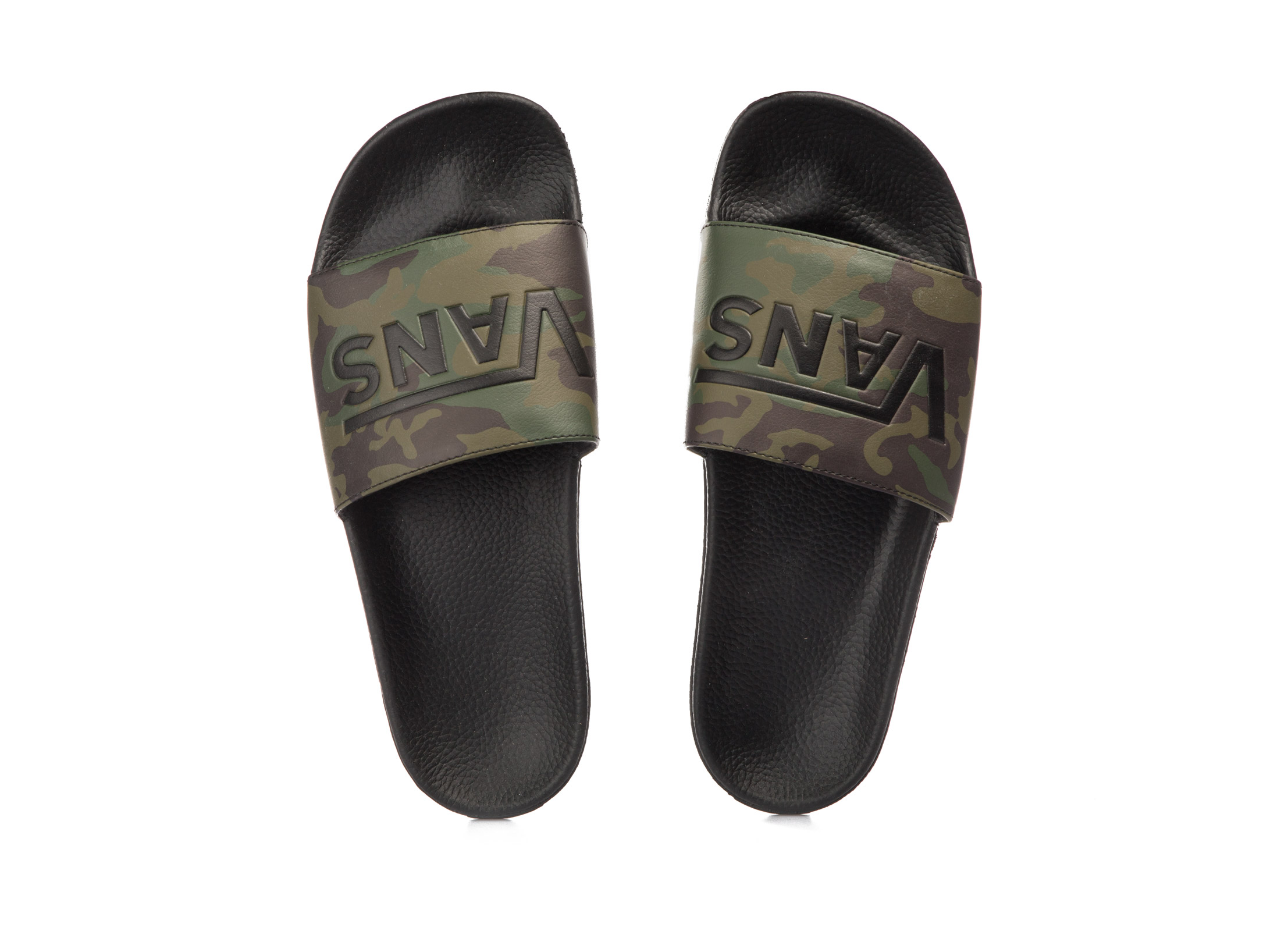VANS MN SLIDE-ON VA45JEVFY-VFY Παραλλαγή
