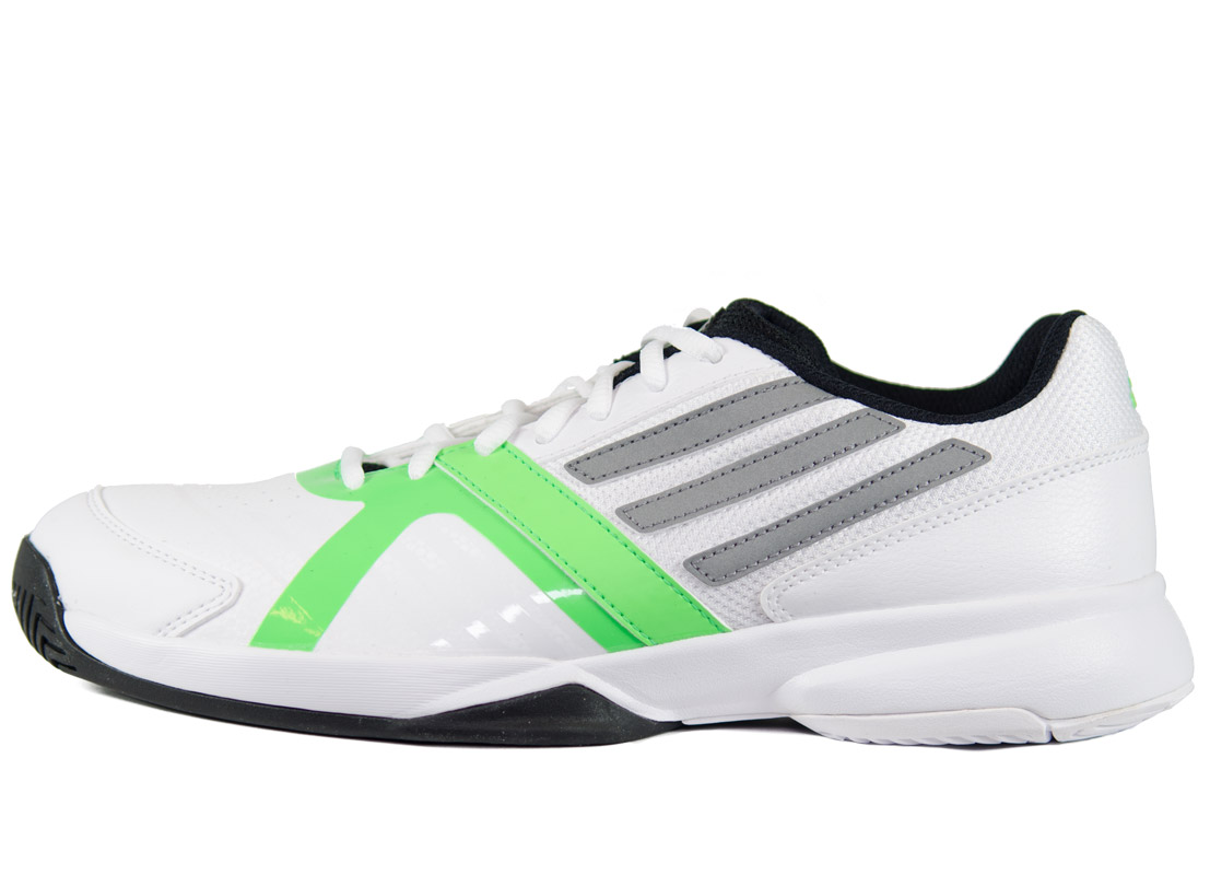 TENNIS adidas GALAXY ELITE III B40608 Λευκό