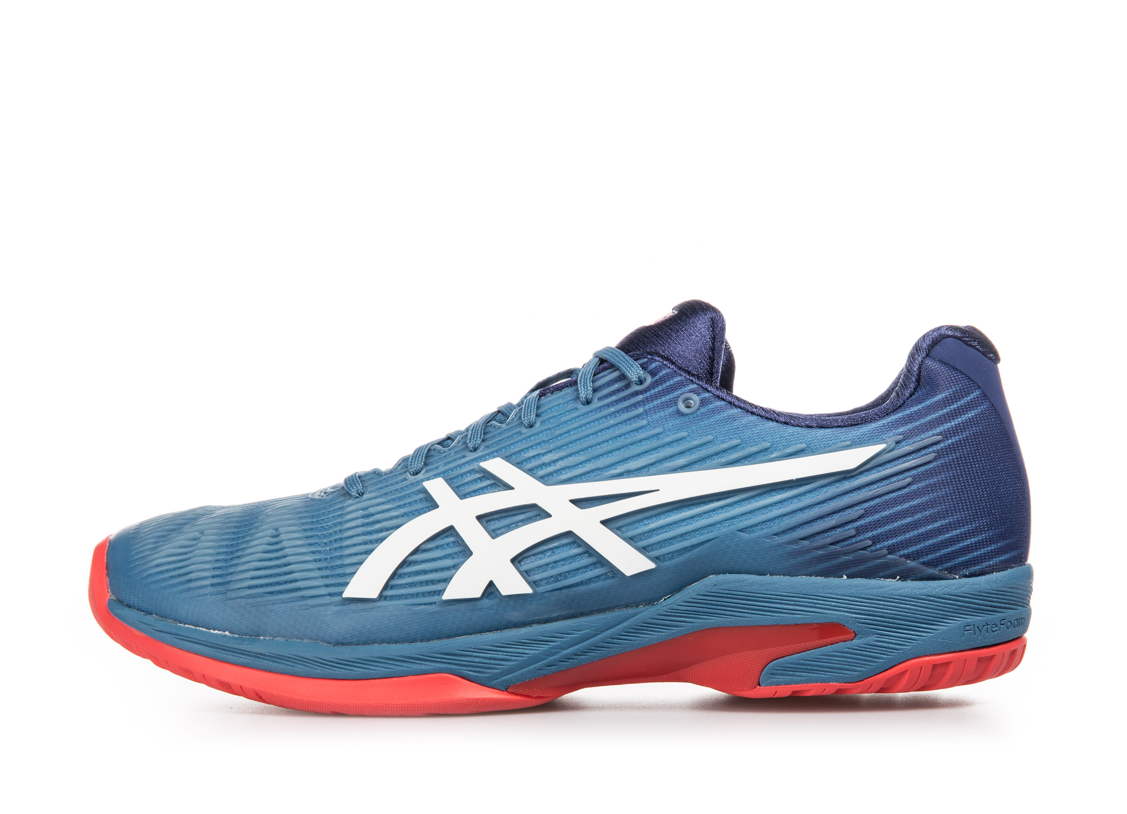 ASICS SOLUTION SPEED FF 1041A003-400 Μπλε