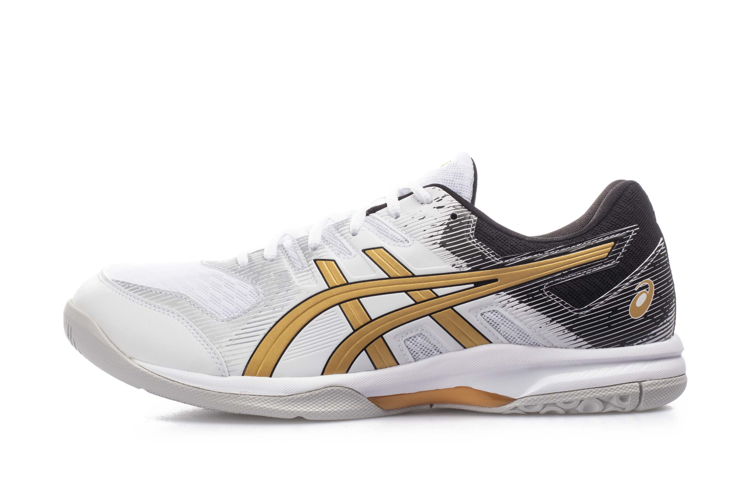 ASICS GEL-ROCKET 8 1071A030-103 Λευκό