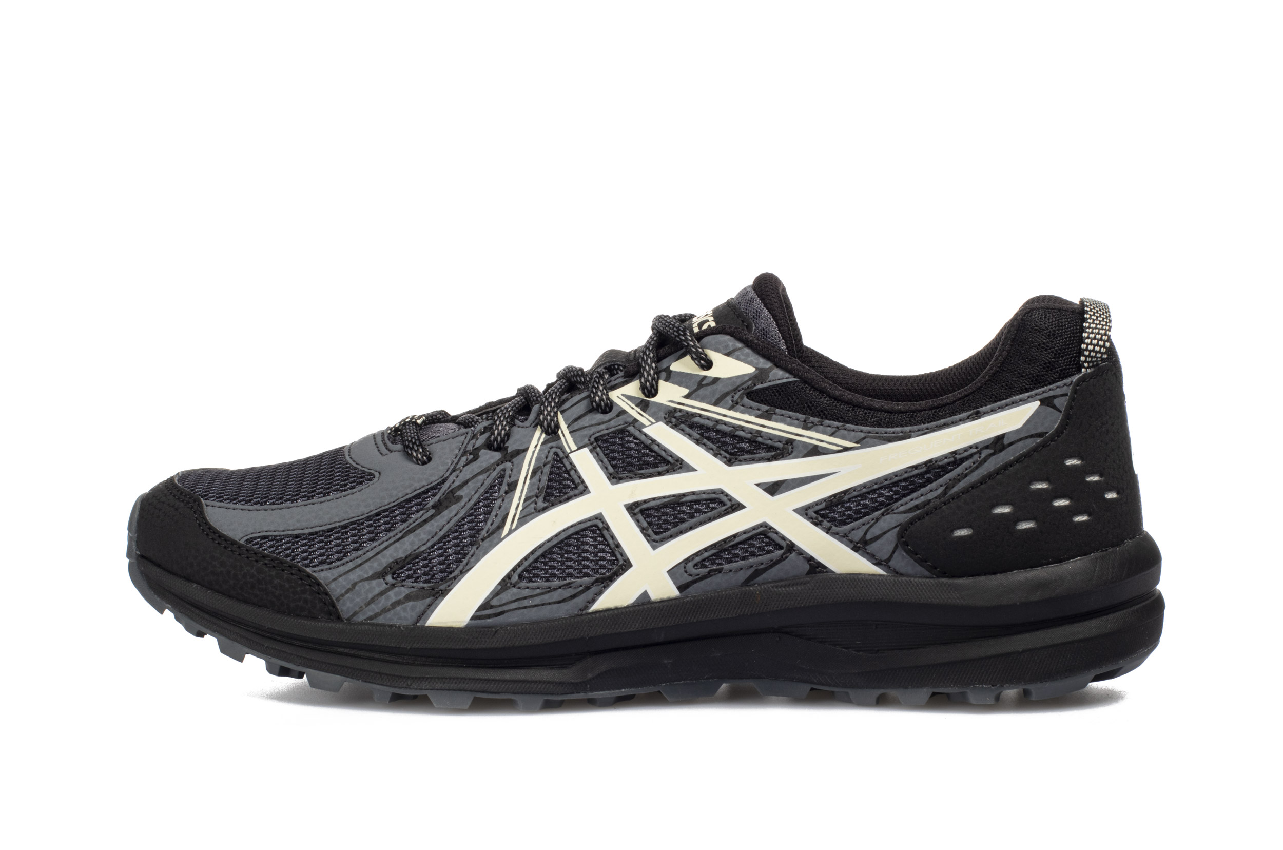 ASICS FREQUENT TRAIL 1011A034-005 Γκρί