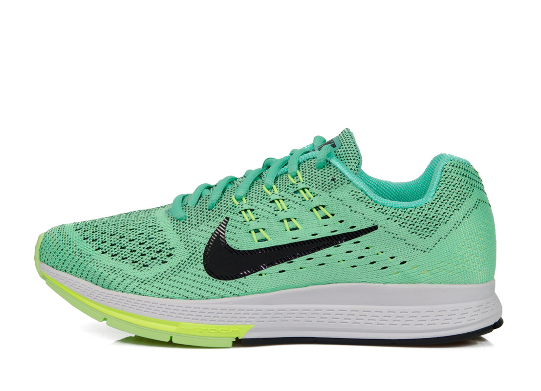RUNNING NIKE ZOOM STRUCTURE 18 683737[FL]-303 Βεραμάν