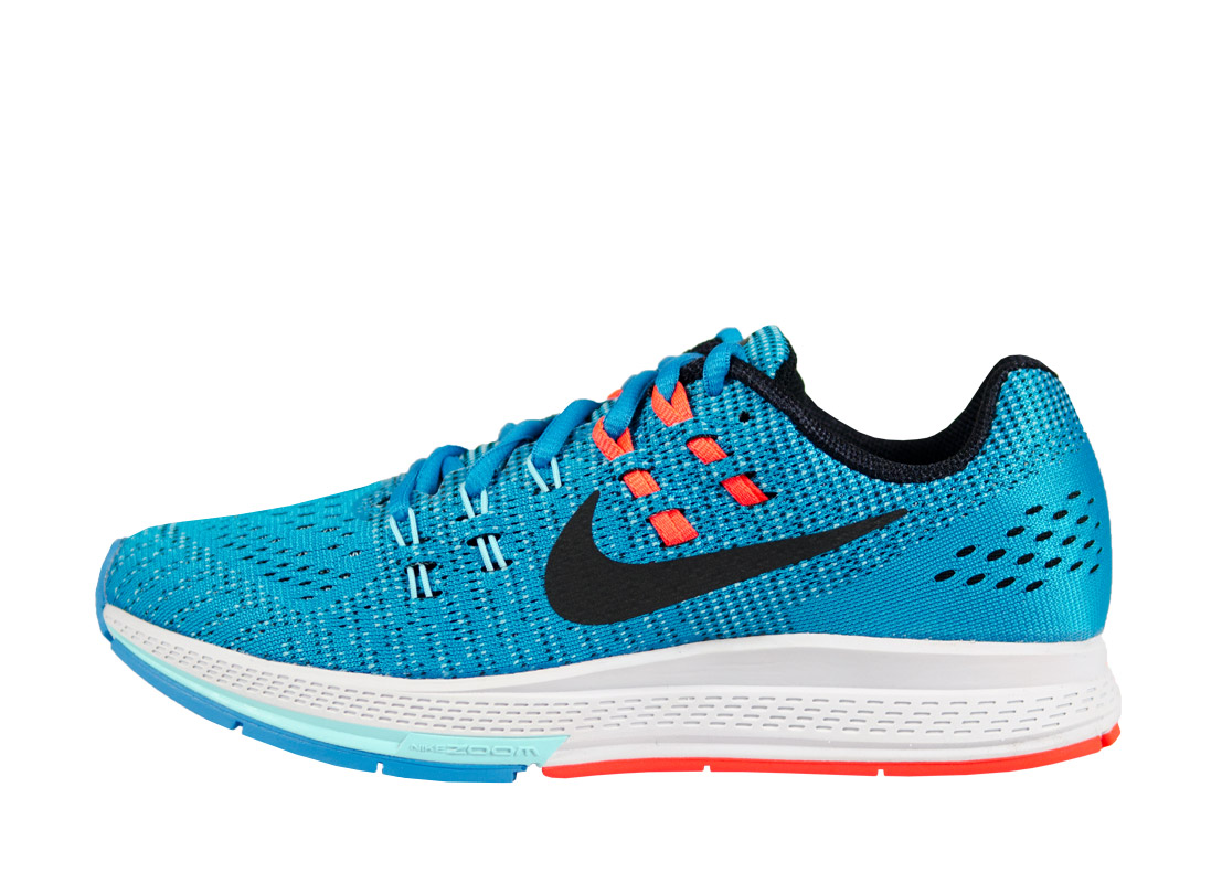 RUNNING NIKE AIR ZOOM STRUCTURE 19 806584 [HOL] Μπλε