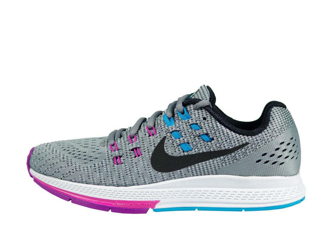 sports shoes 8e159 9efa5 ... RUNNING NIKE AIR ZOOM STRUCTURE 19 806584 HOL Ανθρακί